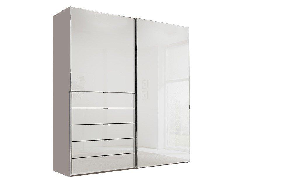 media kleiderschrank von staud geeignet f r tv m bel letz ihr online shop. Black Bedroom Furniture Sets. Home Design Ideas