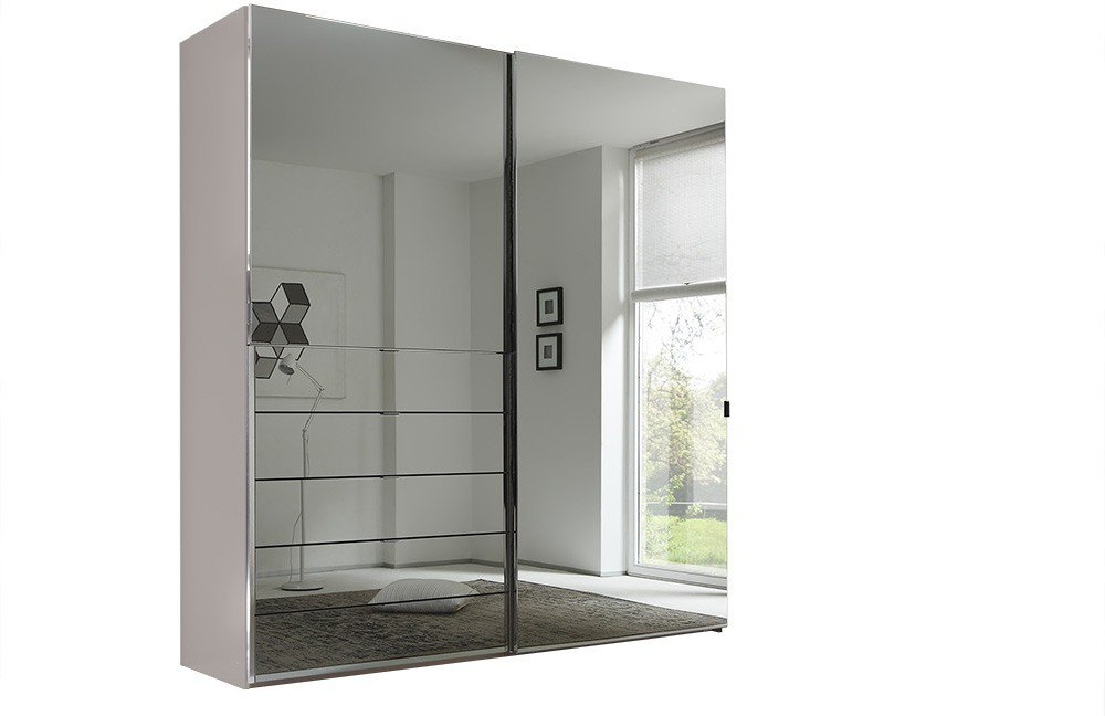 Ziemlich Schlafzimmerschrank Mit Tv Fach Ideen - Innenarchitektur ...