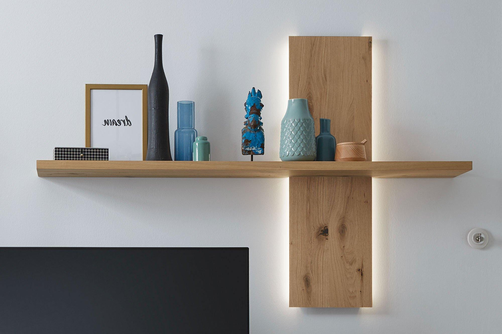 gwinner tv lowboard block lack fango eiche m bel letz ihr online shop. Black Bedroom Furniture Sets. Home Design Ideas
