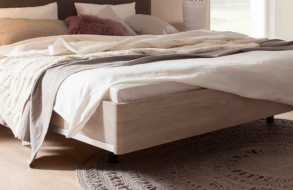 Bett Decken Konzept : Nolte concept me doppelbett 2 möbel letz ihr online shop