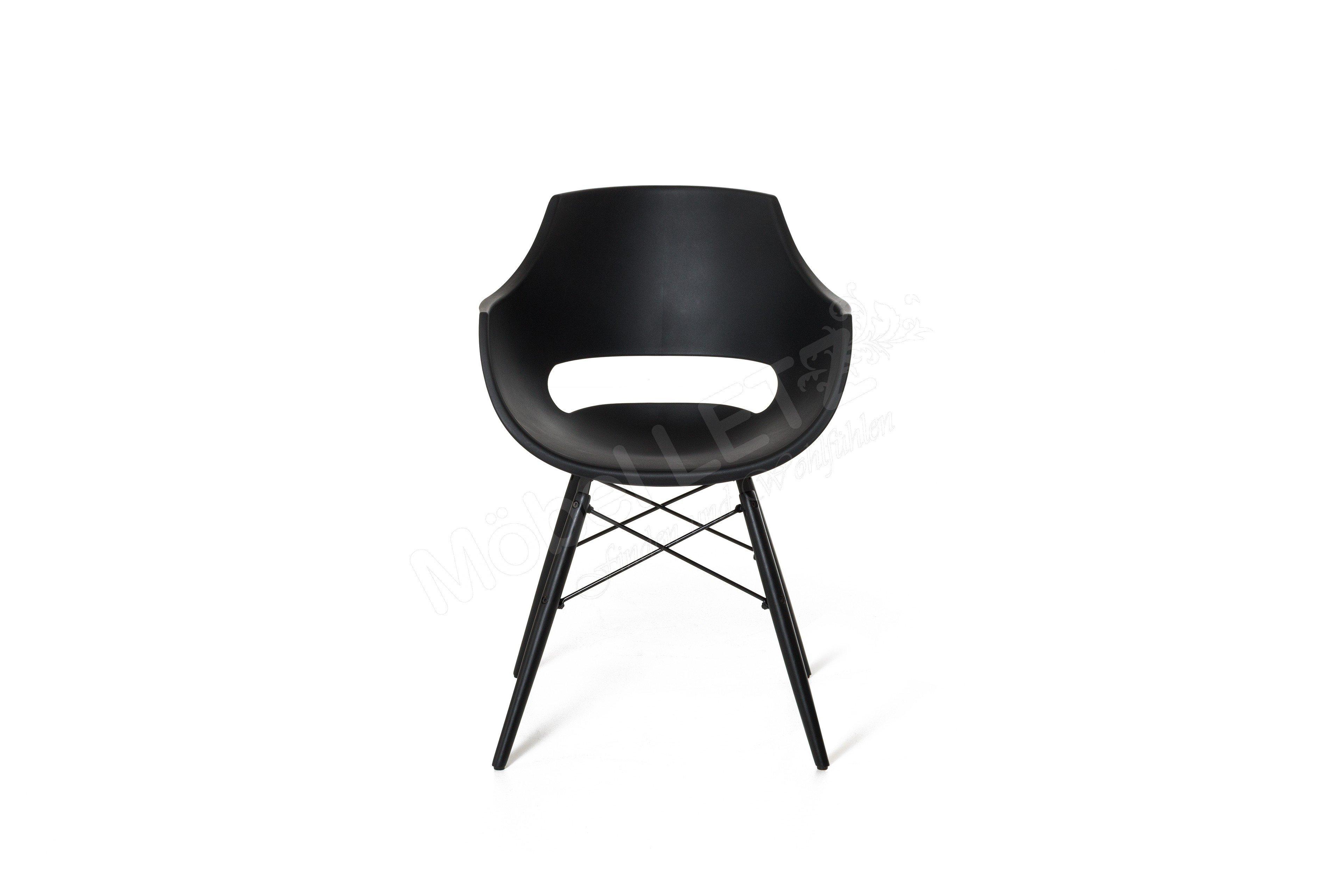 Sthle Kunststoff Top Excellent Stuhl Sthle Joe Colombo Plastik