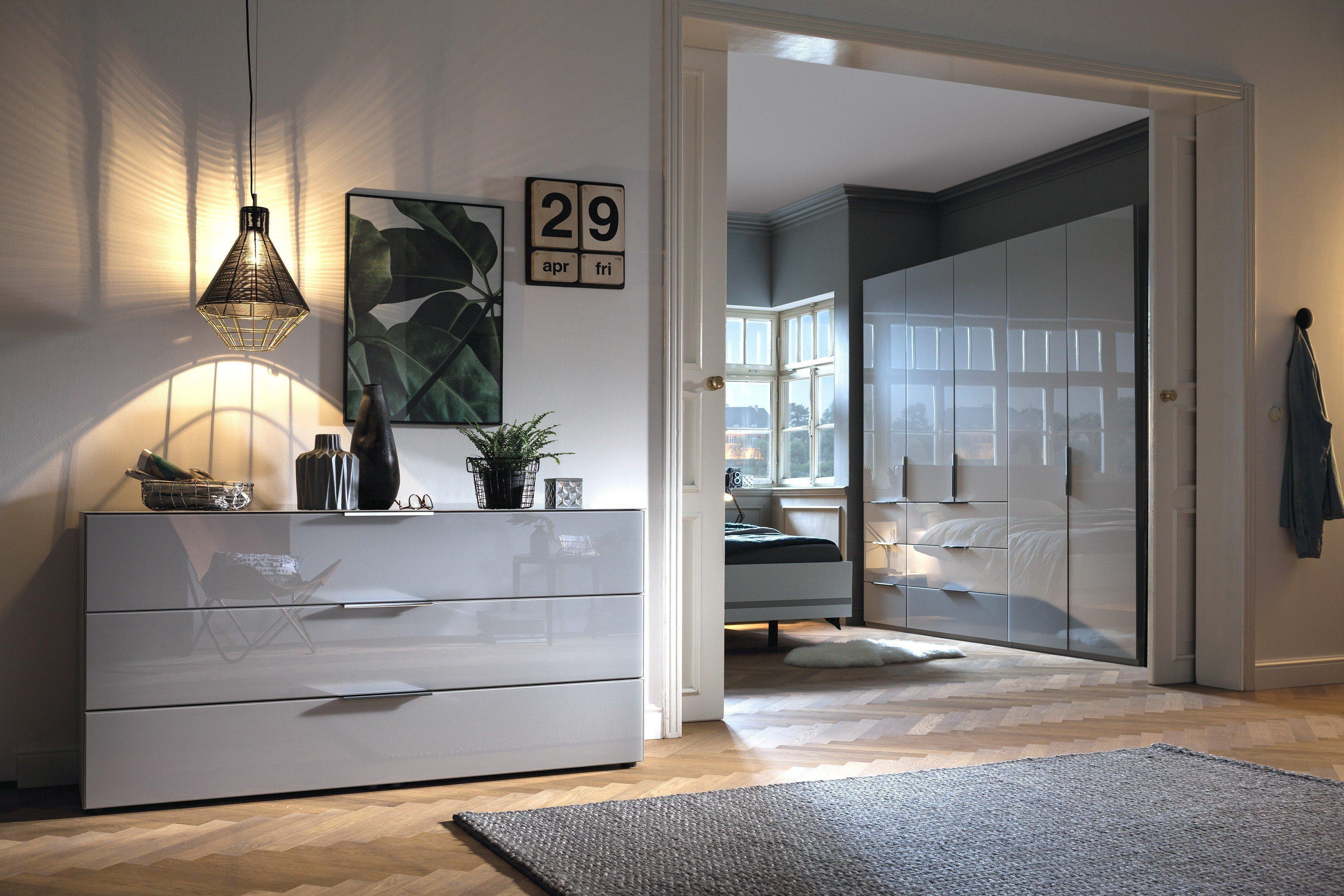 nolte kommode concept me seidengrau m bel letz ihr online shop. Black Bedroom Furniture Sets. Home Design Ideas