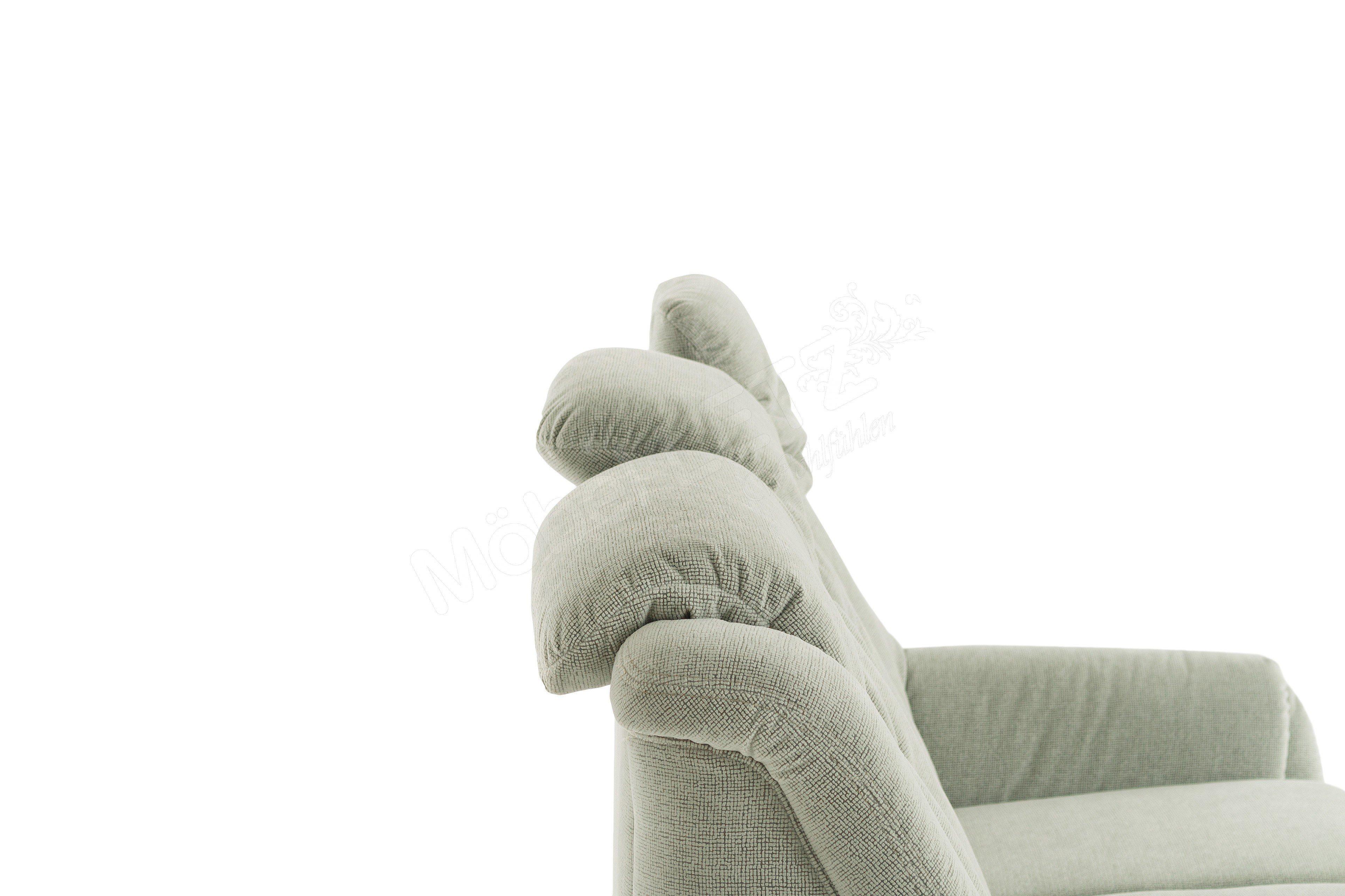 pm oelsa andorra sofagruppe in mint m bel letz ihr. Black Bedroom Furniture Sets. Home Design Ideas