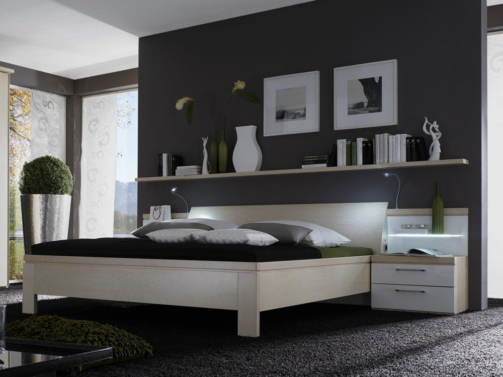 schlafzimmer calvaro von disselkamp m bel letz ihr online shop. Black Bedroom Furniture Sets. Home Design Ideas