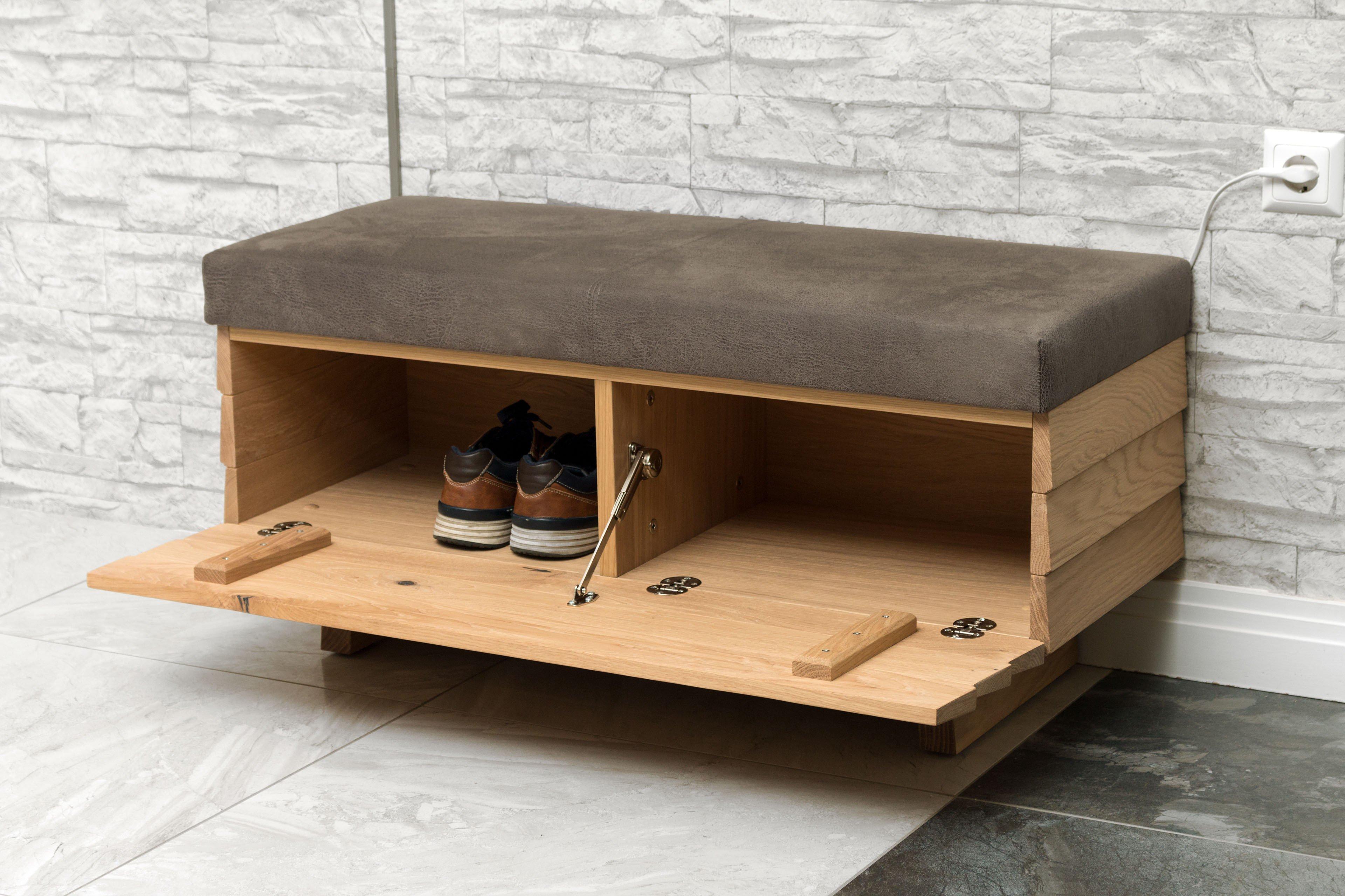 voglauer garderobe v organo orlinda mit beleuchtung m bel letz ihr online shop. Black Bedroom Furniture Sets. Home Design Ideas
