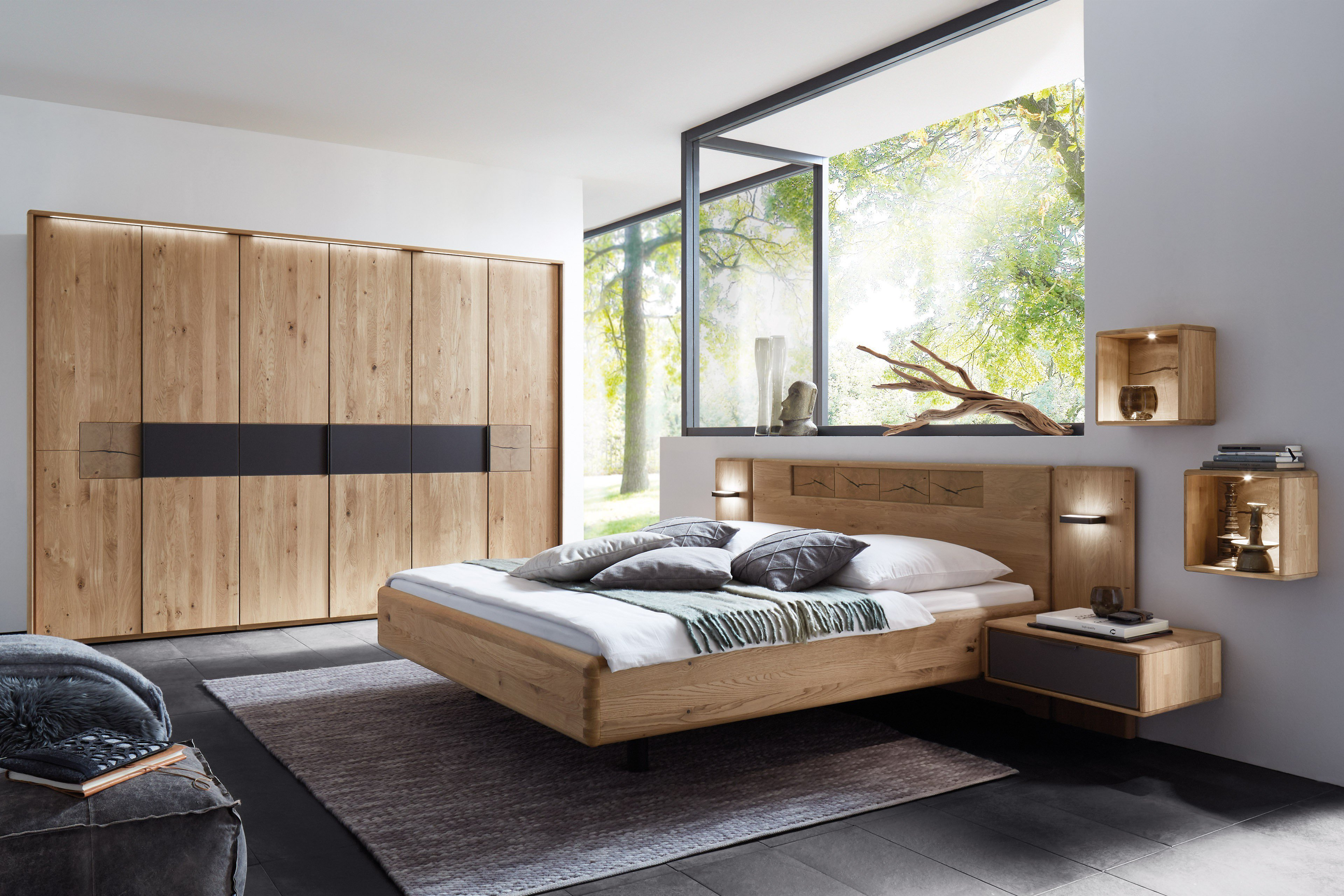 schlafzimmer set 160x200 schlafzimmer komplett mit boxspringbett biber bettw sche kindermotive. Black Bedroom Furniture Sets. Home Design Ideas