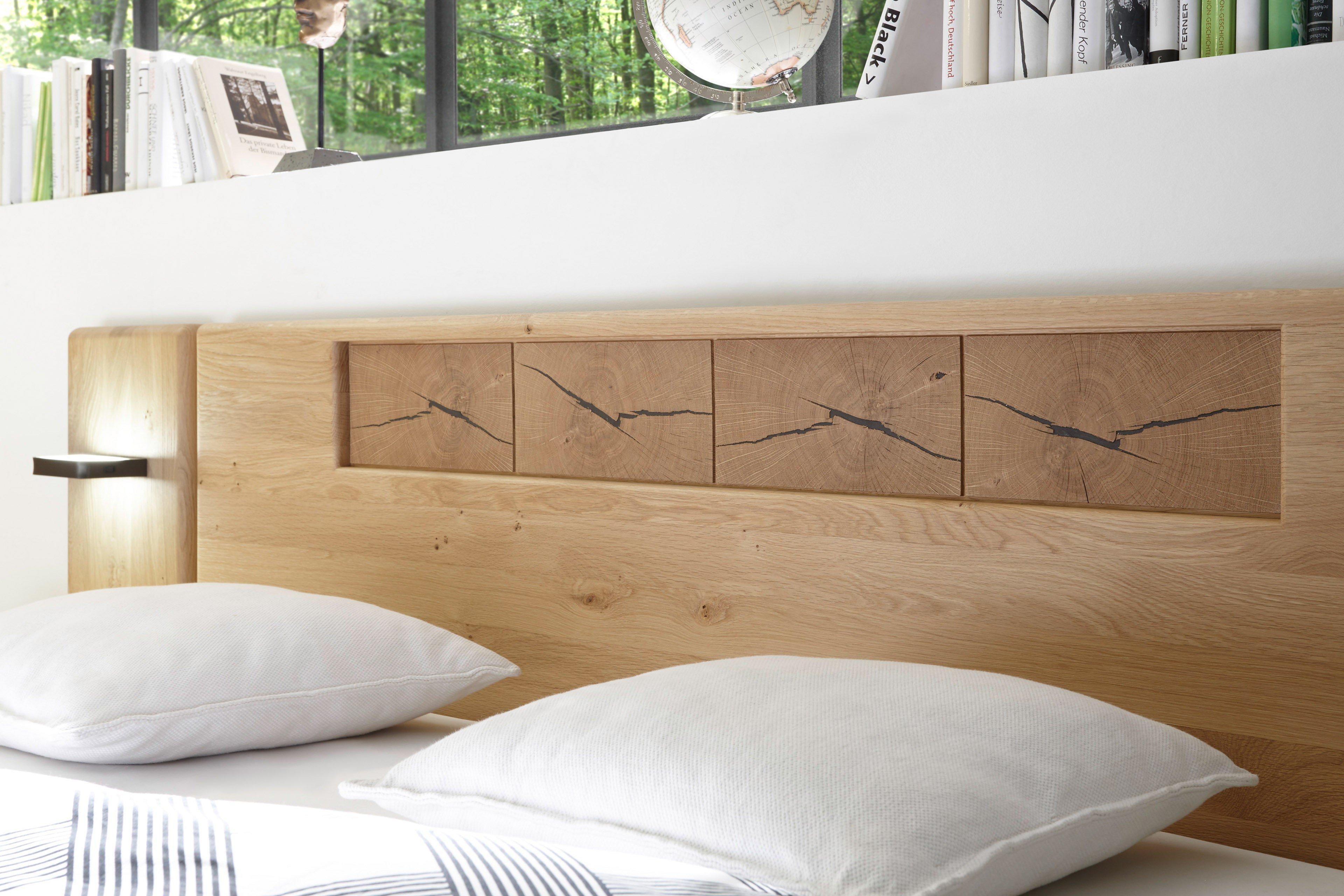 Wöstmann WSM 1600 Schlafzimmer-Set Wildeiche | Möbel Letz - Ihr ...