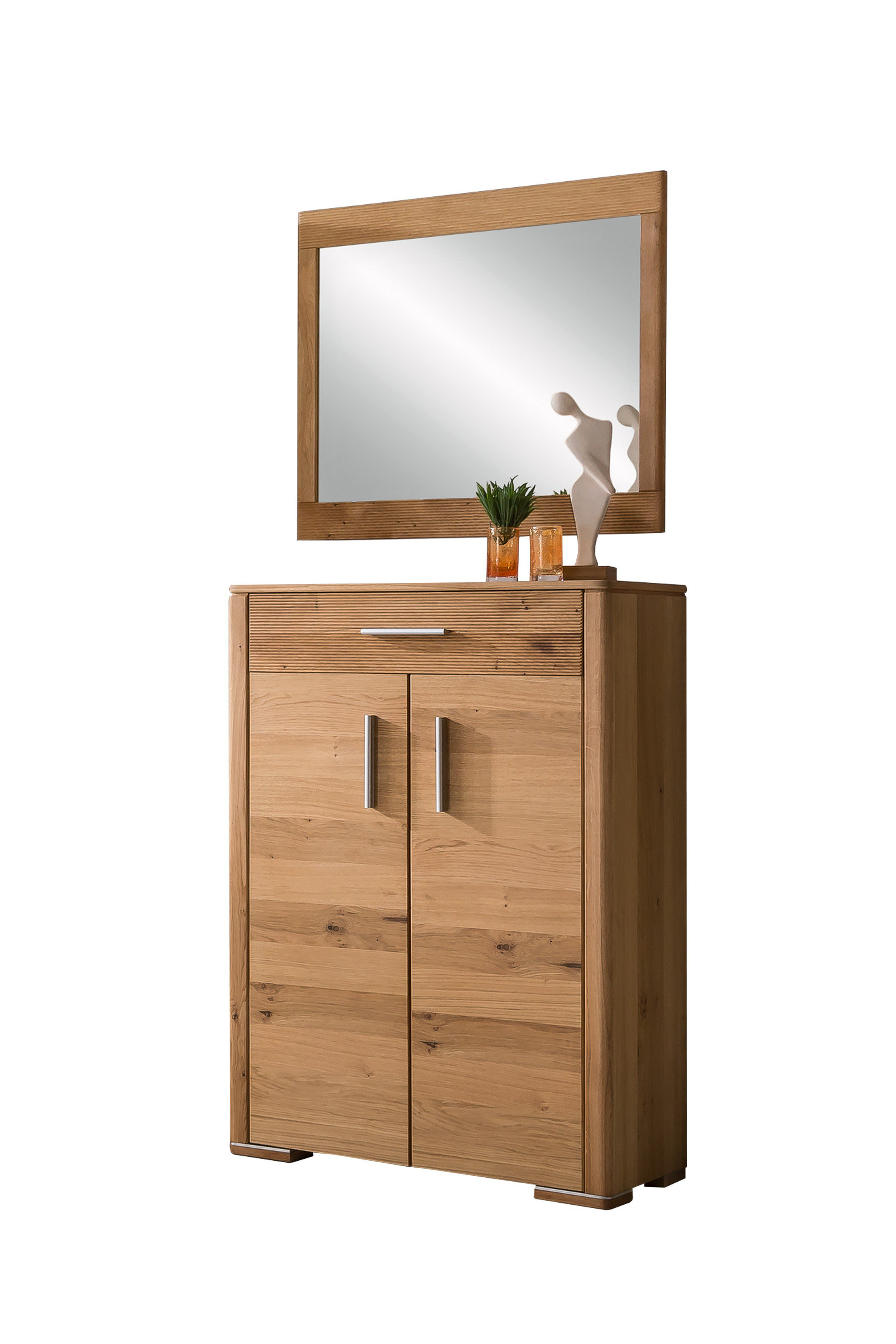 bfk m bel bogota garderobe in wildeiche m bel letz ihr online shop. Black Bedroom Furniture Sets. Home Design Ideas