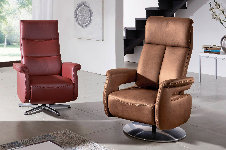 f s polsterm bel 152 dreamline relaxsessel in braun m bel letz ihr online shop. Black Bedroom Furniture Sets. Home Design Ideas