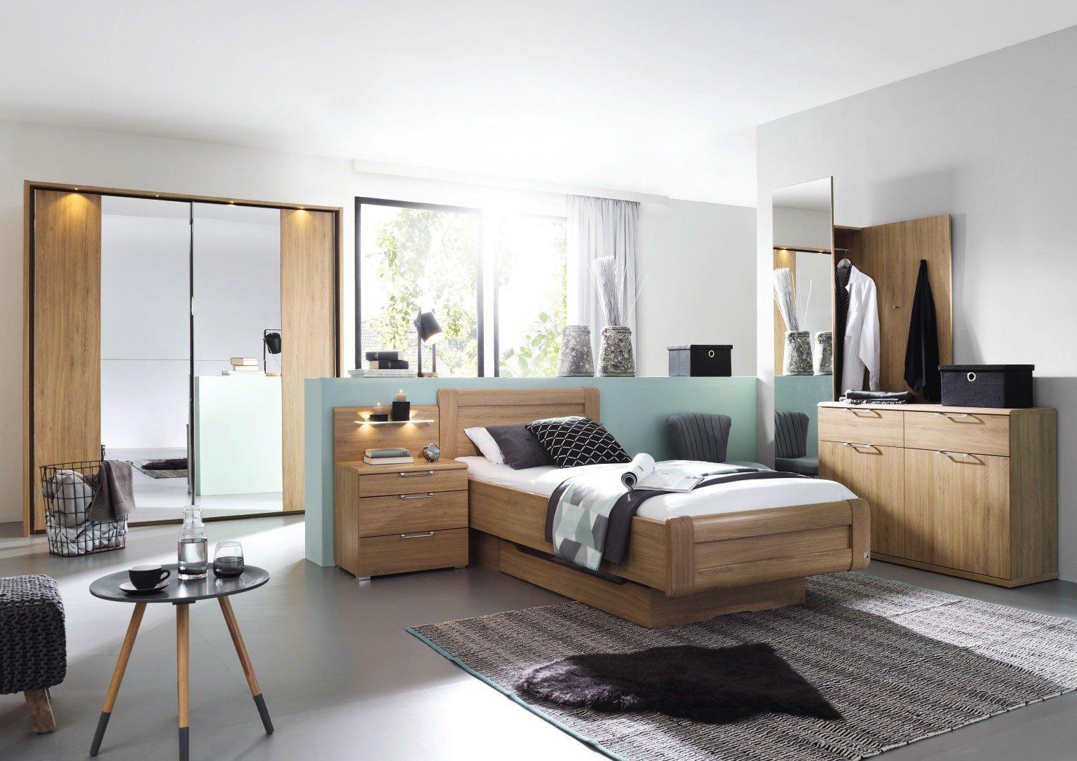 Ansprechend Schlafzimmermöbel Weiß Galerie Von Victoria Von Rauch Steffen - Schlafzimmer Weiß