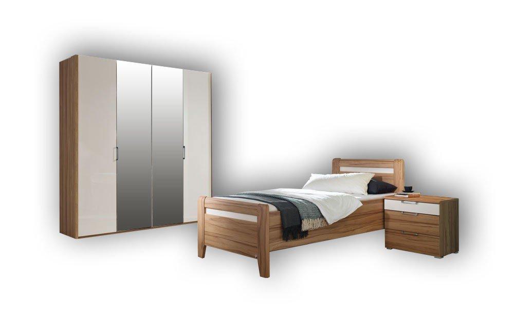 rauch victoria schlafzimmer kernbuche creme m bel letz ihr online shop. Black Bedroom Furniture Sets. Home Design Ideas