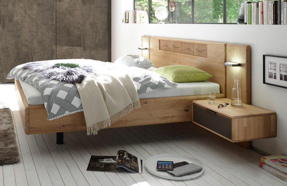w stmann wsm 1600 bett wildeiche massiv m bel letz ihr online shop. Black Bedroom Furniture Sets. Home Design Ideas