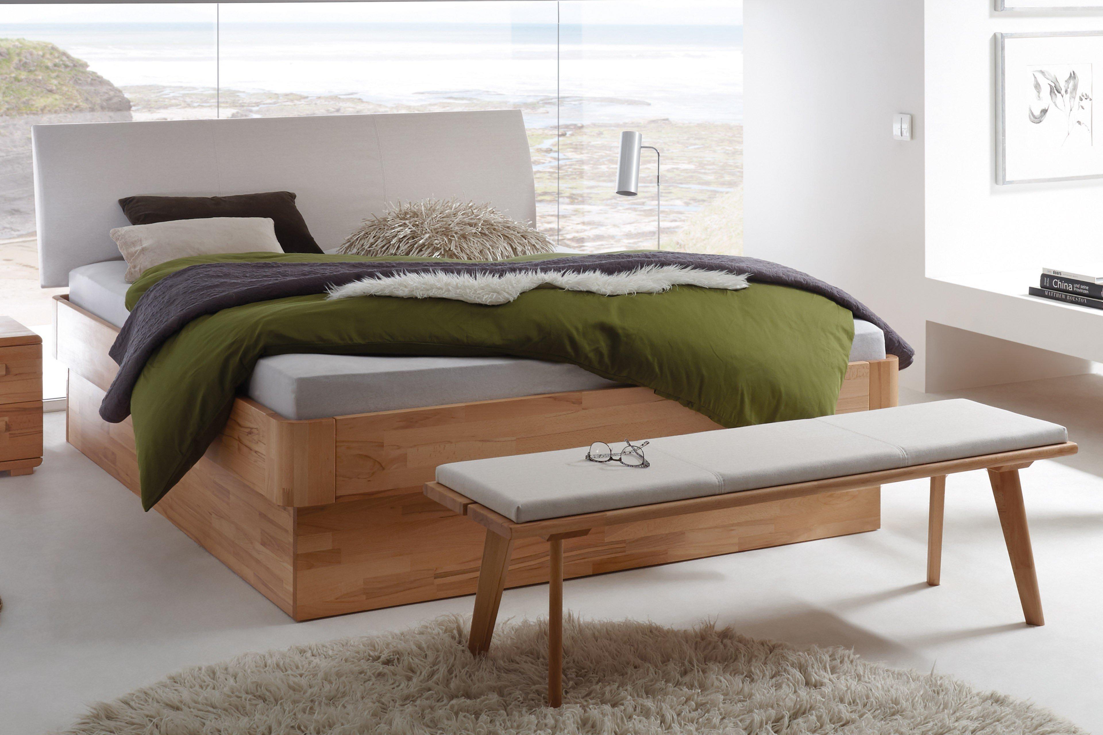 beste land holz bettrahmen galerie bilderrahmen ideen. Black Bedroom Furniture Sets. Home Design Ideas