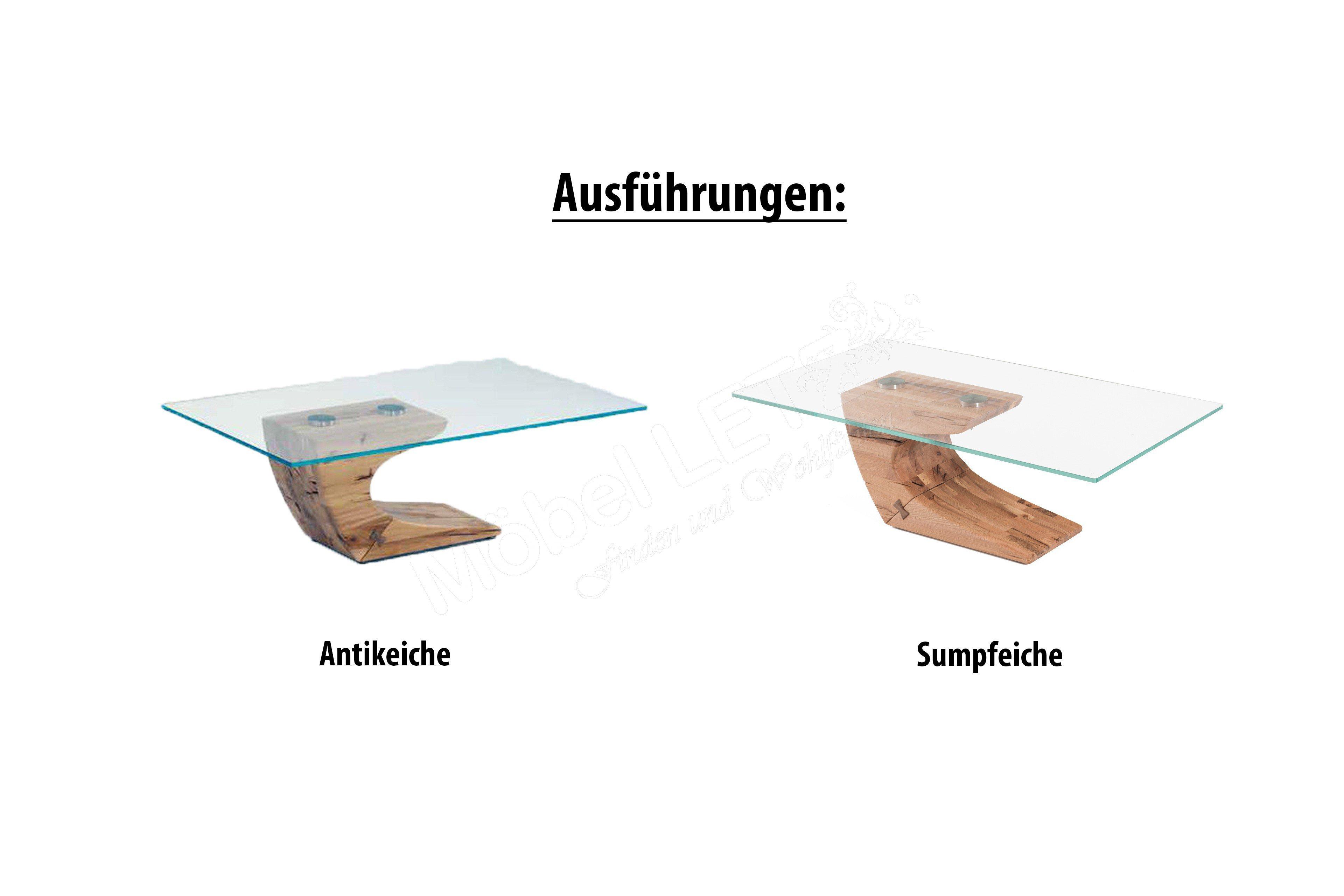 himolla couchtisch 0908 sumpfeiche mit glasplatte m bel letz ihr online m bel shop. Black Bedroom Furniture Sets. Home Design Ideas