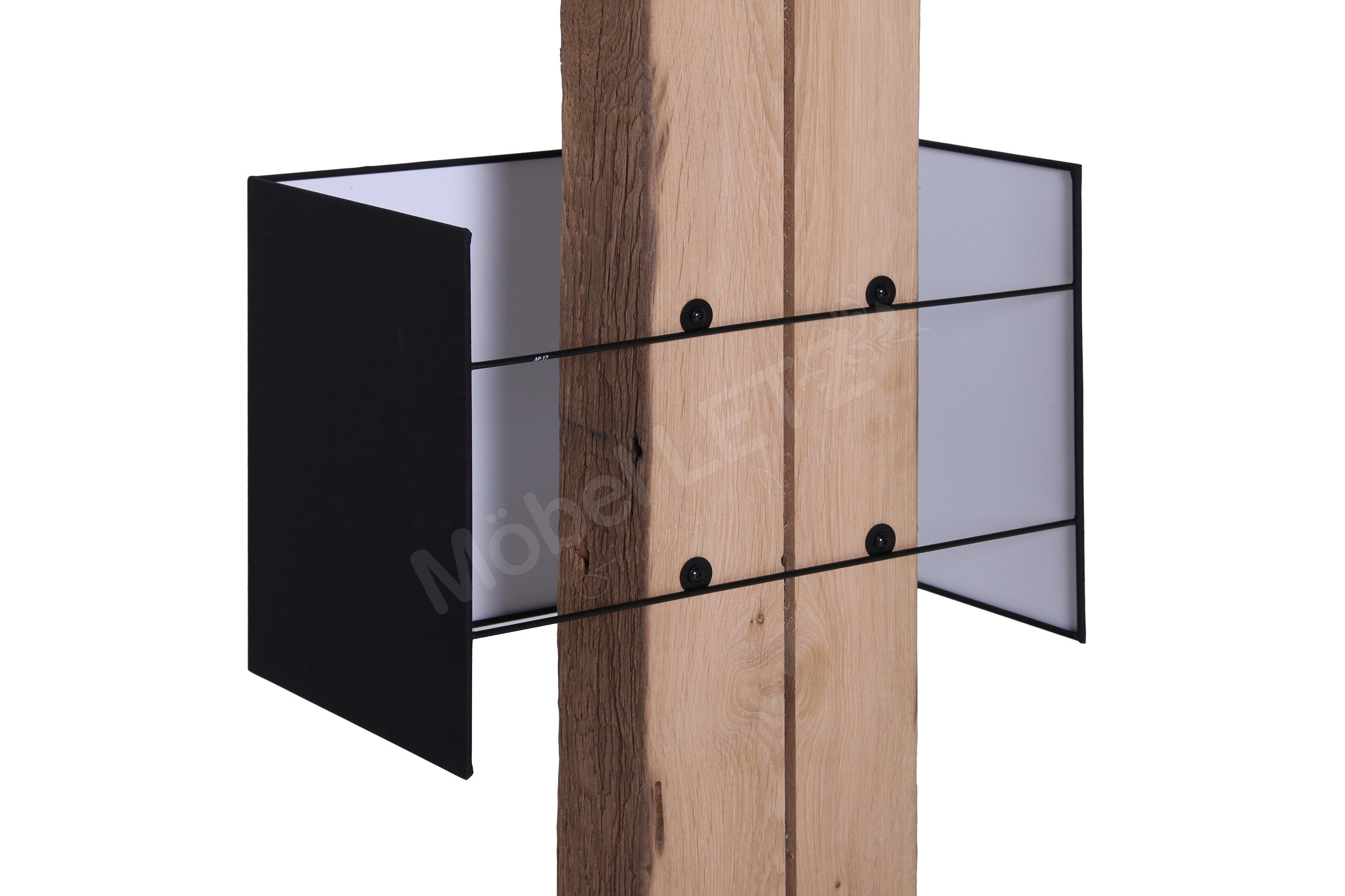 sprenger stehlampe 12 36 eichenholz m bel letz ihr. Black Bedroom Furniture Sets. Home Design Ideas