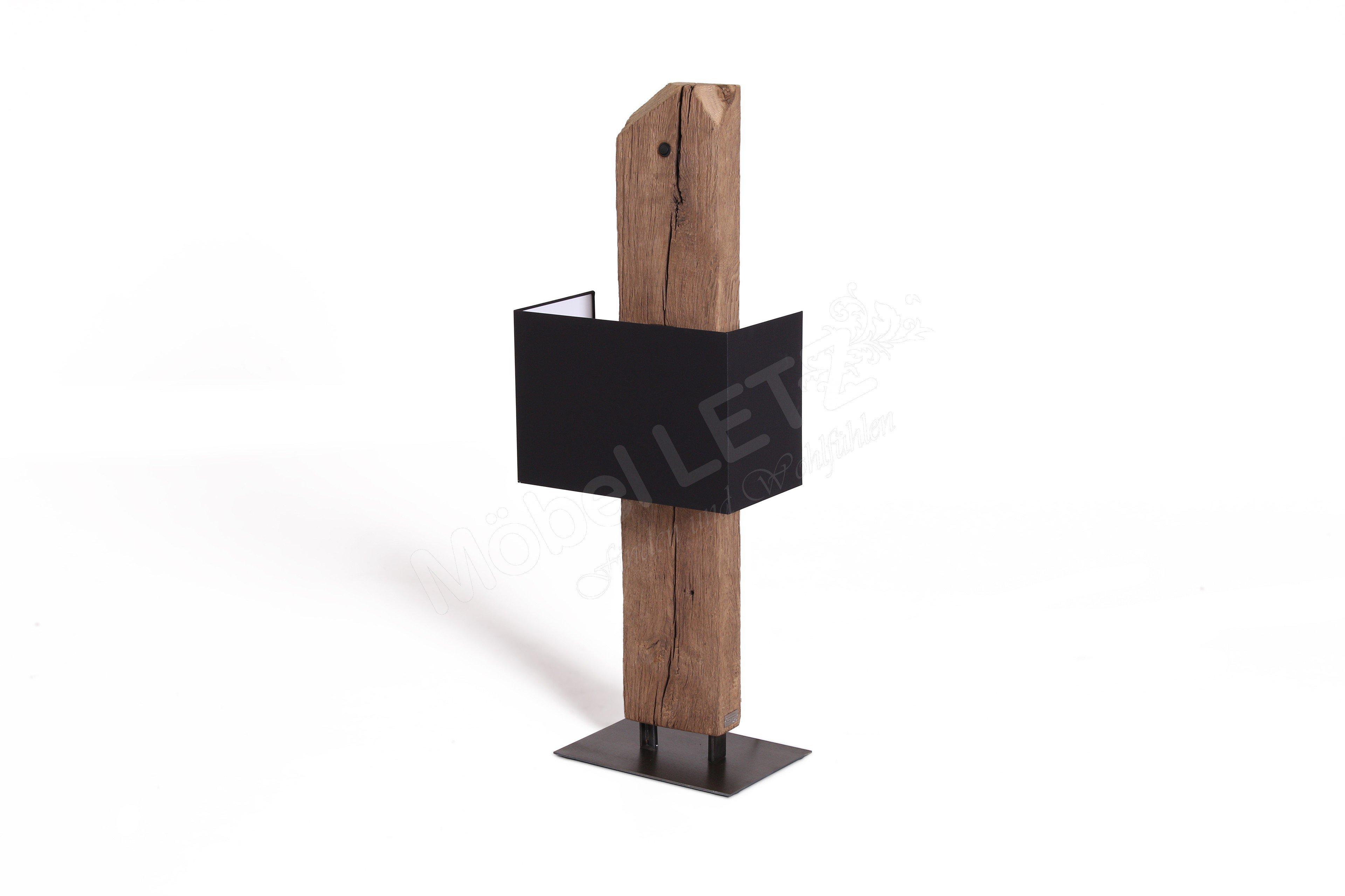 Sprenger Stehlampe Largo 12-36 Holz