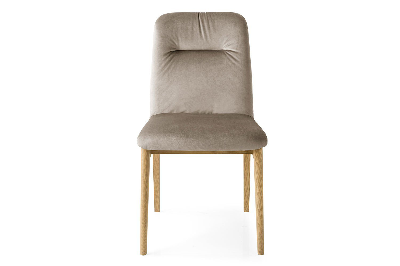 connubia by calligaris stuhl greta sand eiche natur m bel letz ihr online shop. Black Bedroom Furniture Sets. Home Design Ideas