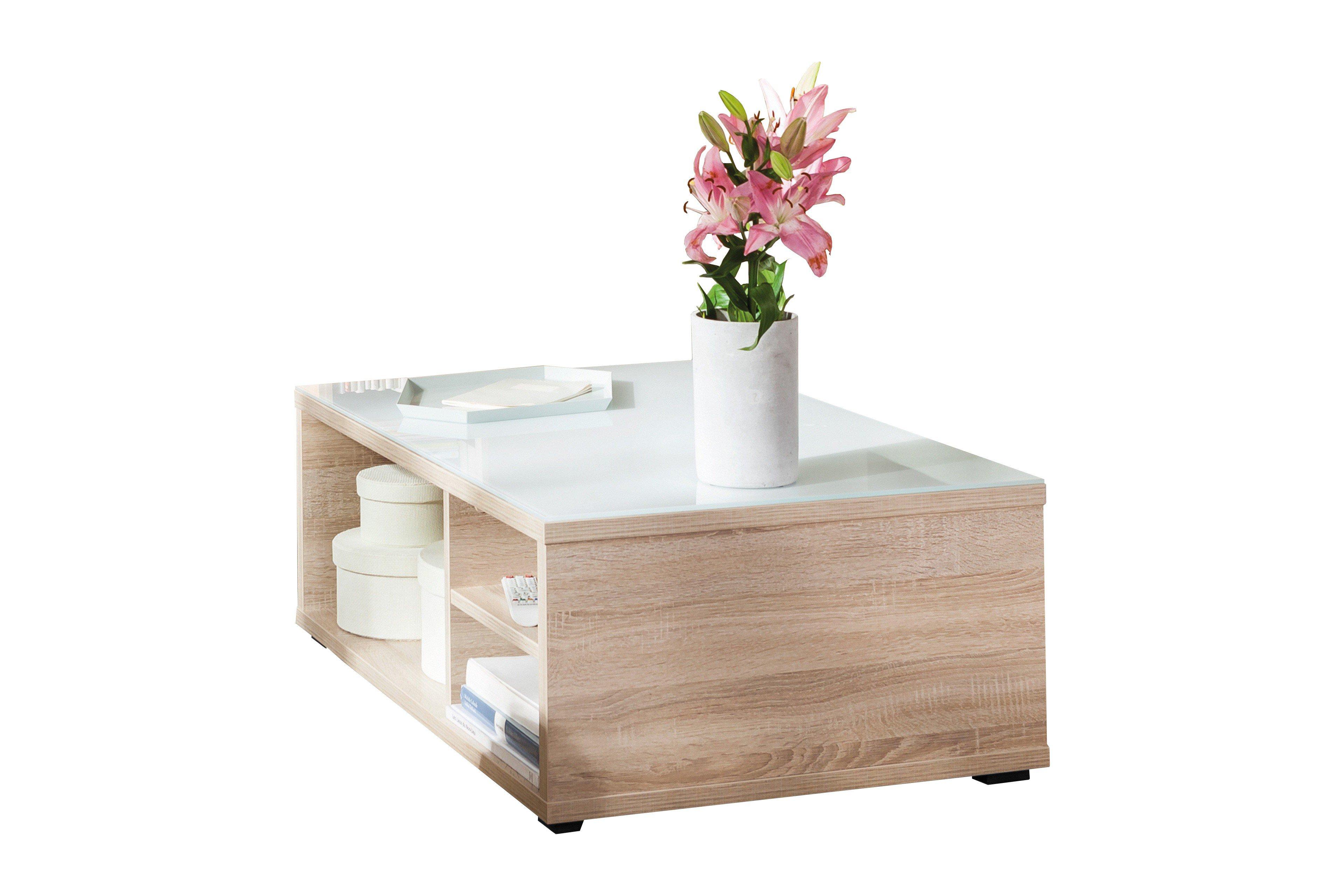 schmale couchtisch couchtisch brooklyn frau h lt. Black Bedroom Furniture Sets. Home Design Ideas