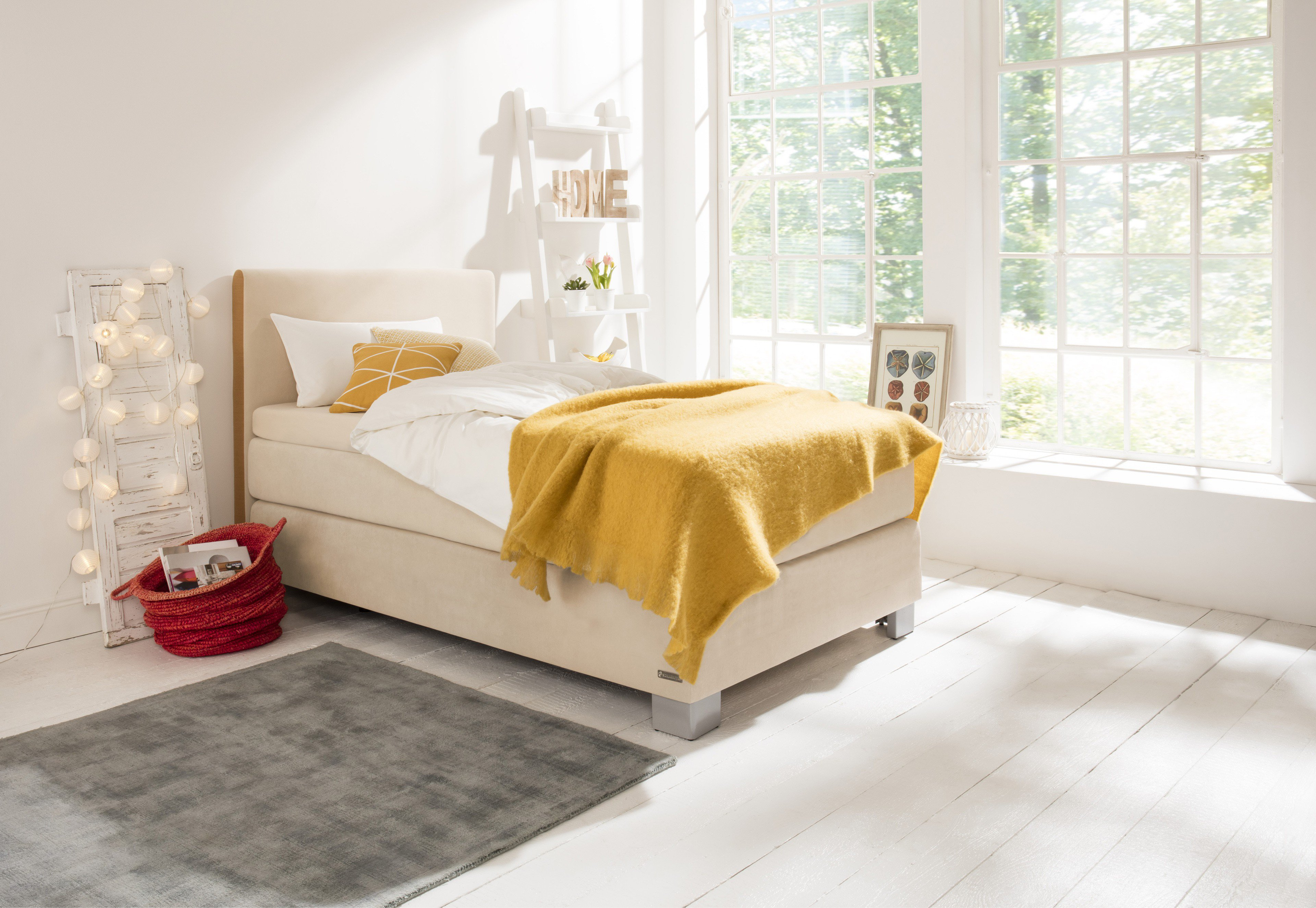 boxspringbett premiere von schlaraffia pearl m bel letz ihr online shop. Black Bedroom Furniture Sets. Home Design Ideas