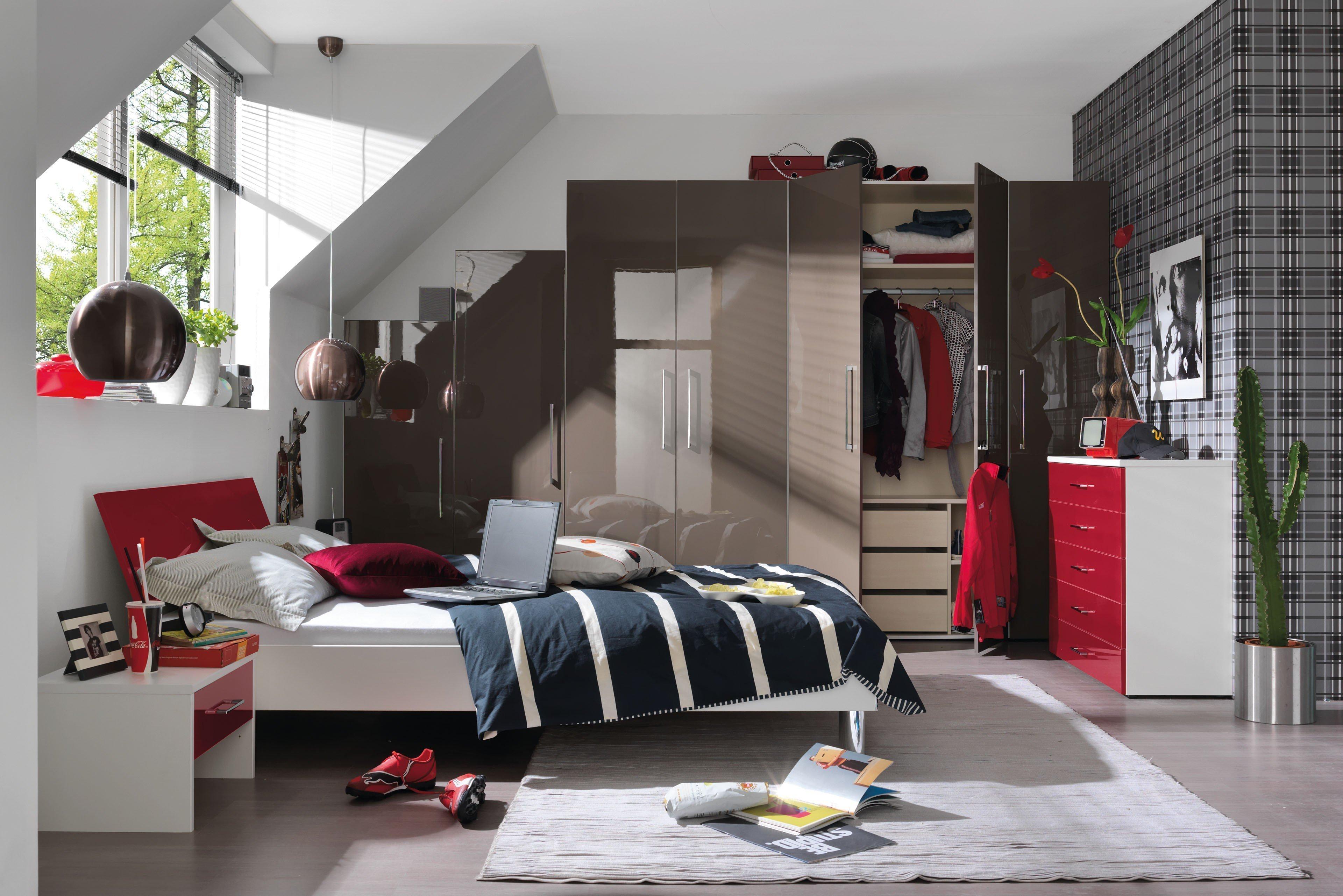 KSW 5+ von Welle - Kleiderschrankwunder Schlafzimmer | Möbel Letz ...