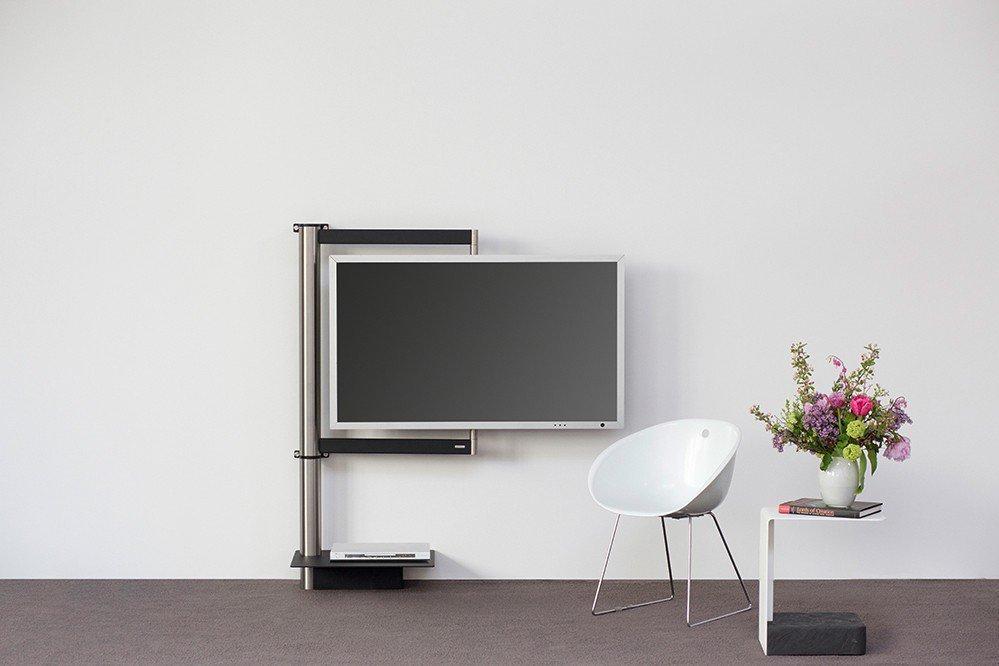 wissmann tv halter solution art112 schwenkbar m bel letz ihr online shop. Black Bedroom Furniture Sets. Home Design Ideas