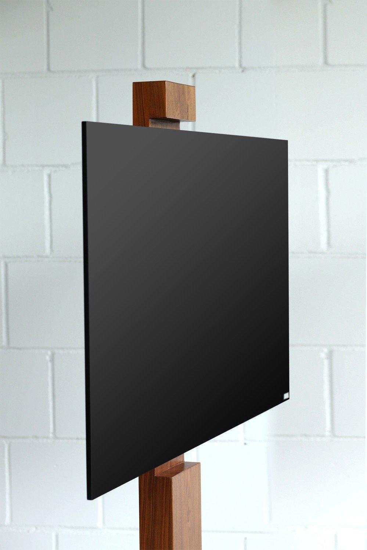 wissmann tv halter column art118 nussbaum m bel letz ihr online shop. Black Bedroom Furniture Sets. Home Design Ideas