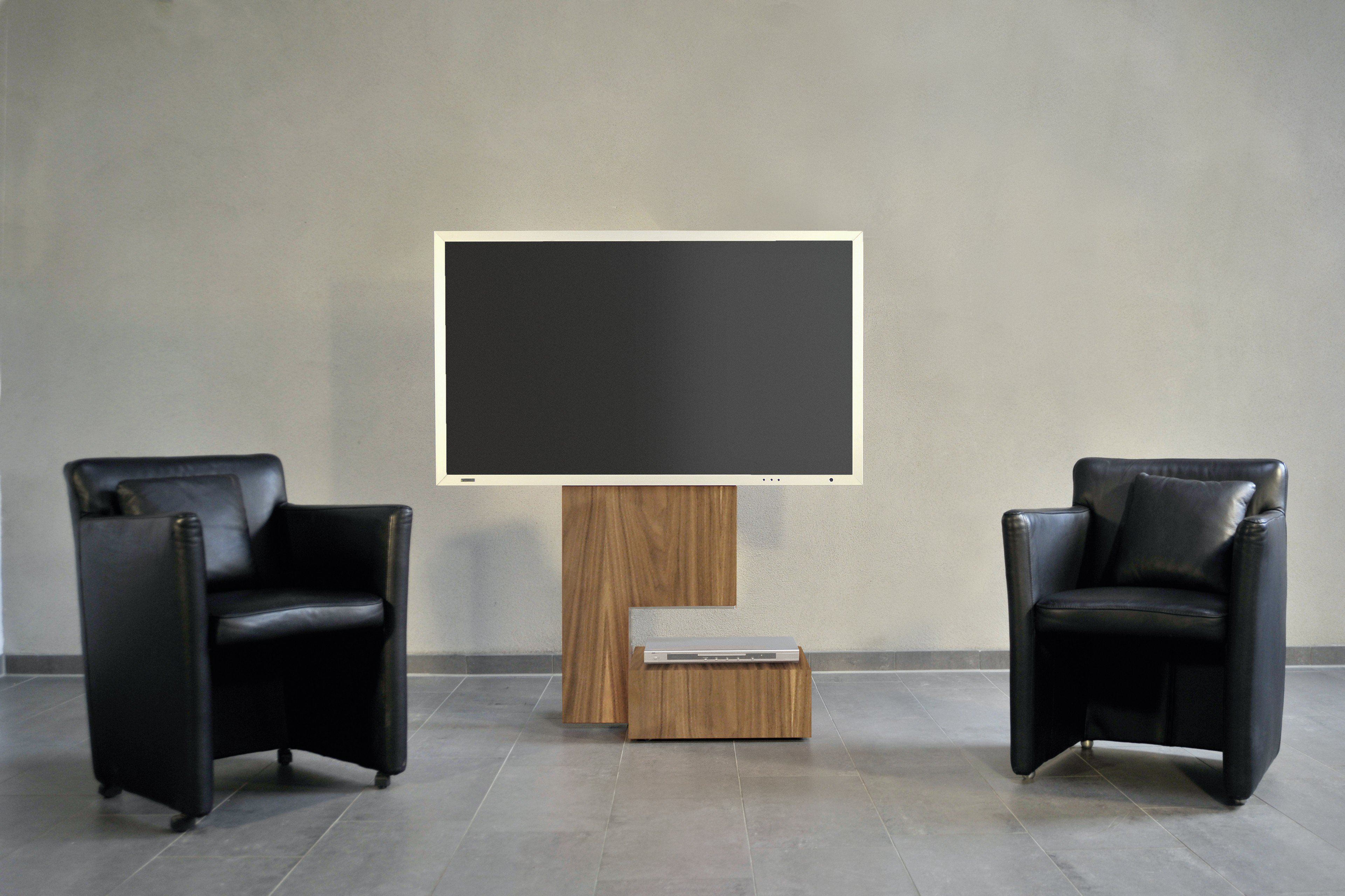 wissmann tv halter move art115 nussbaum m bel letz ihr. Black Bedroom Furniture Sets. Home Design Ideas