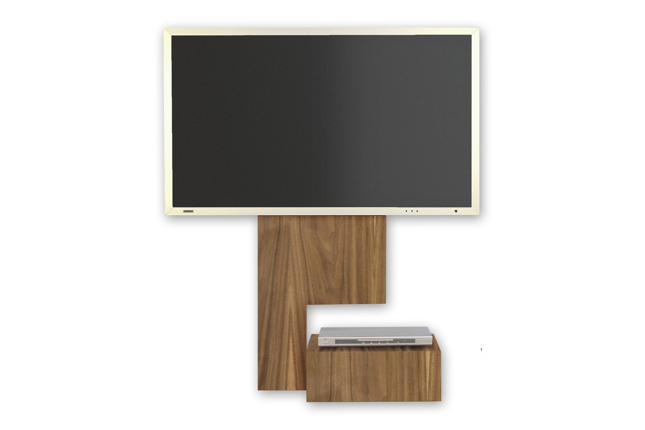 wissmann tv halter move art115 nussbaum m bel letz ihr online shop. Black Bedroom Furniture Sets. Home Design Ideas