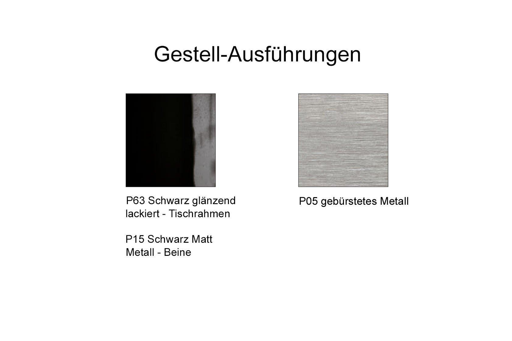 connubia by calligaris Esstisch Gate Keramik stone | Möbel Letz ...