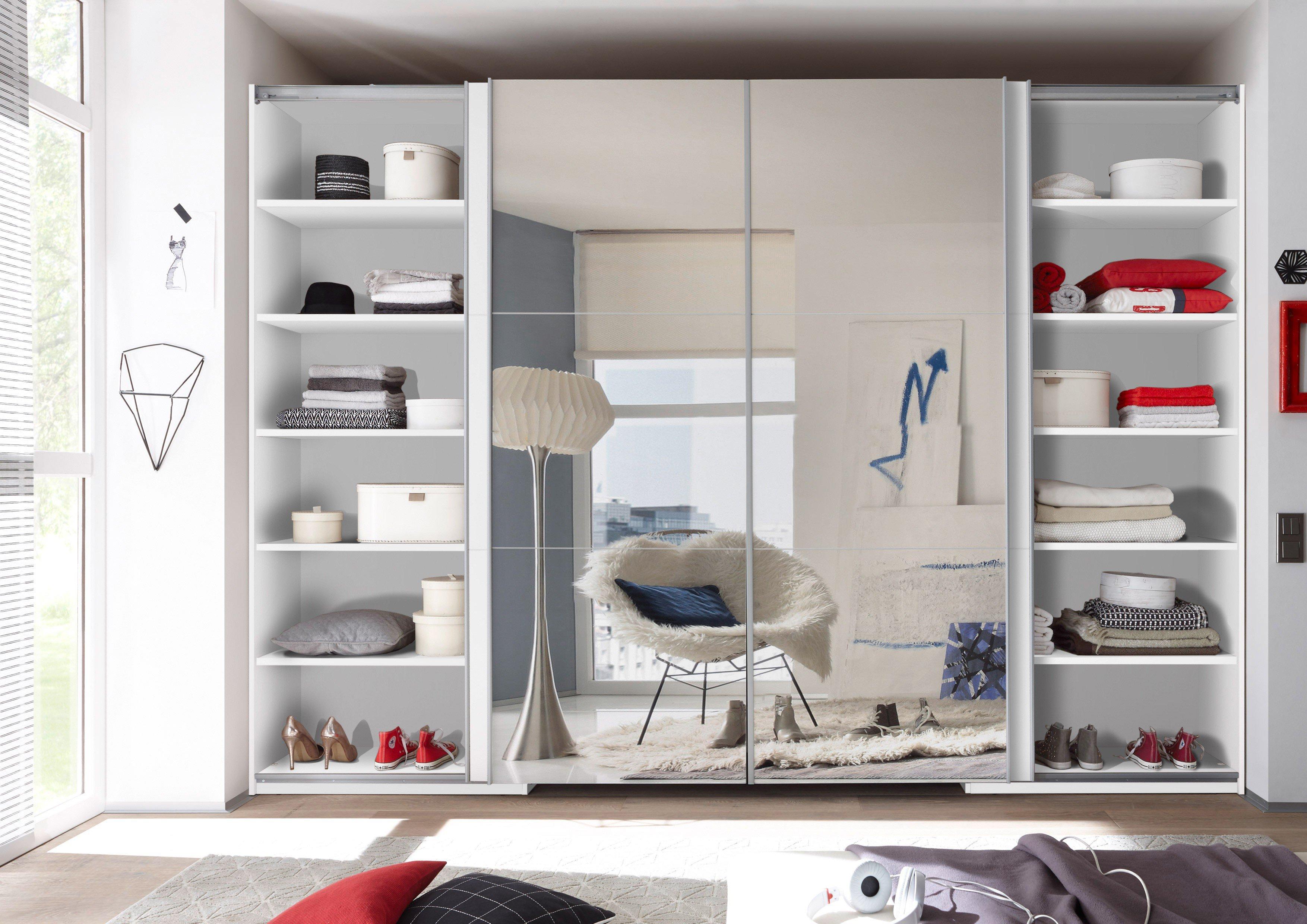 pol power begehbarer schrank big wei m bel letz ihr. Black Bedroom Furniture Sets. Home Design Ideas