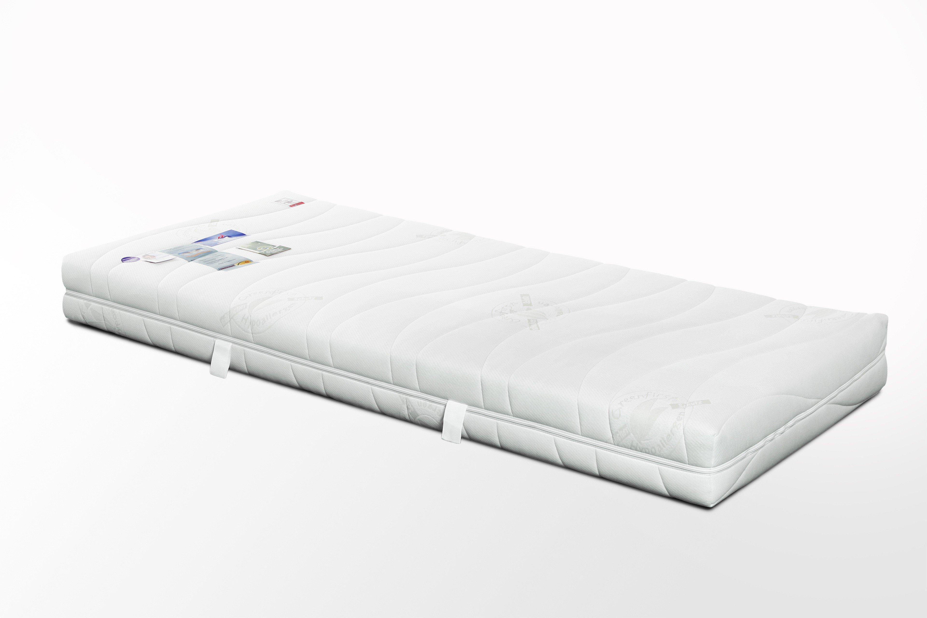 kollektion letz kaltschaum matratze h2 h3 m bel letz ihr online shop. Black Bedroom Furniture Sets. Home Design Ideas