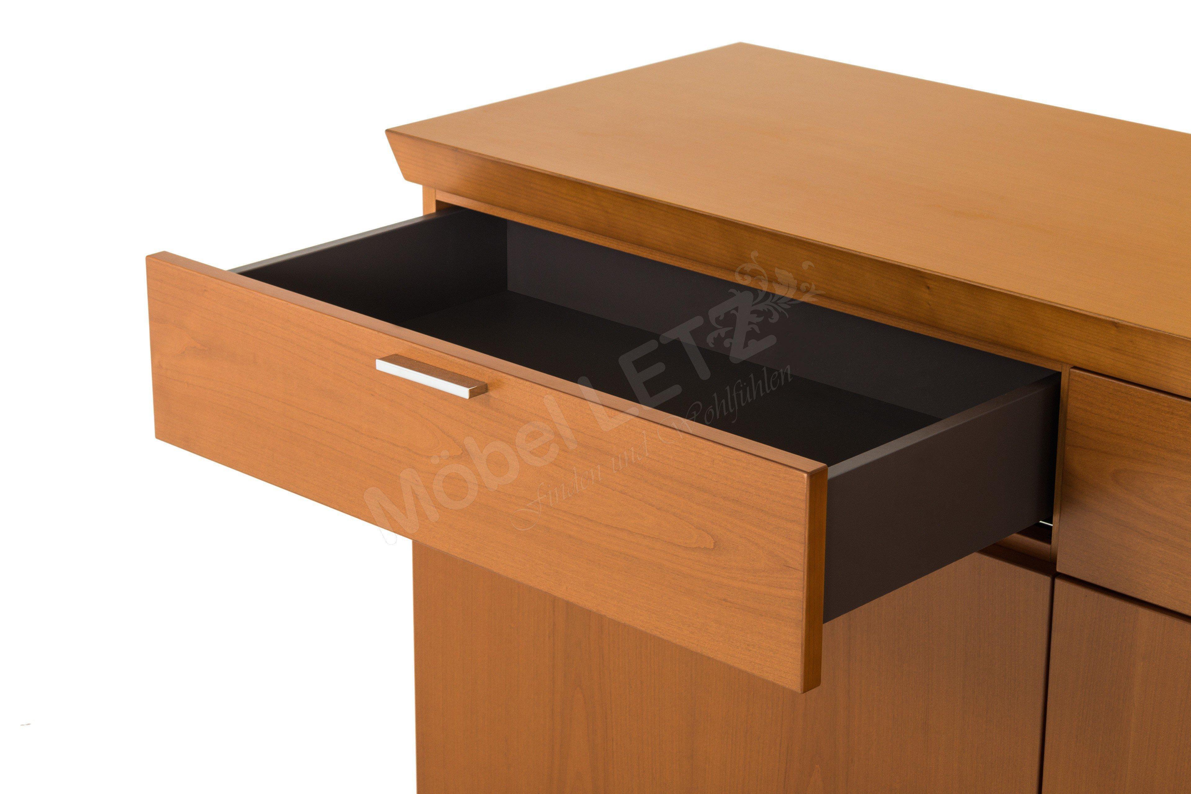 rietberger sideboard siena celesta kirschbaum m bel letz ihr online shop. Black Bedroom Furniture Sets. Home Design Ideas