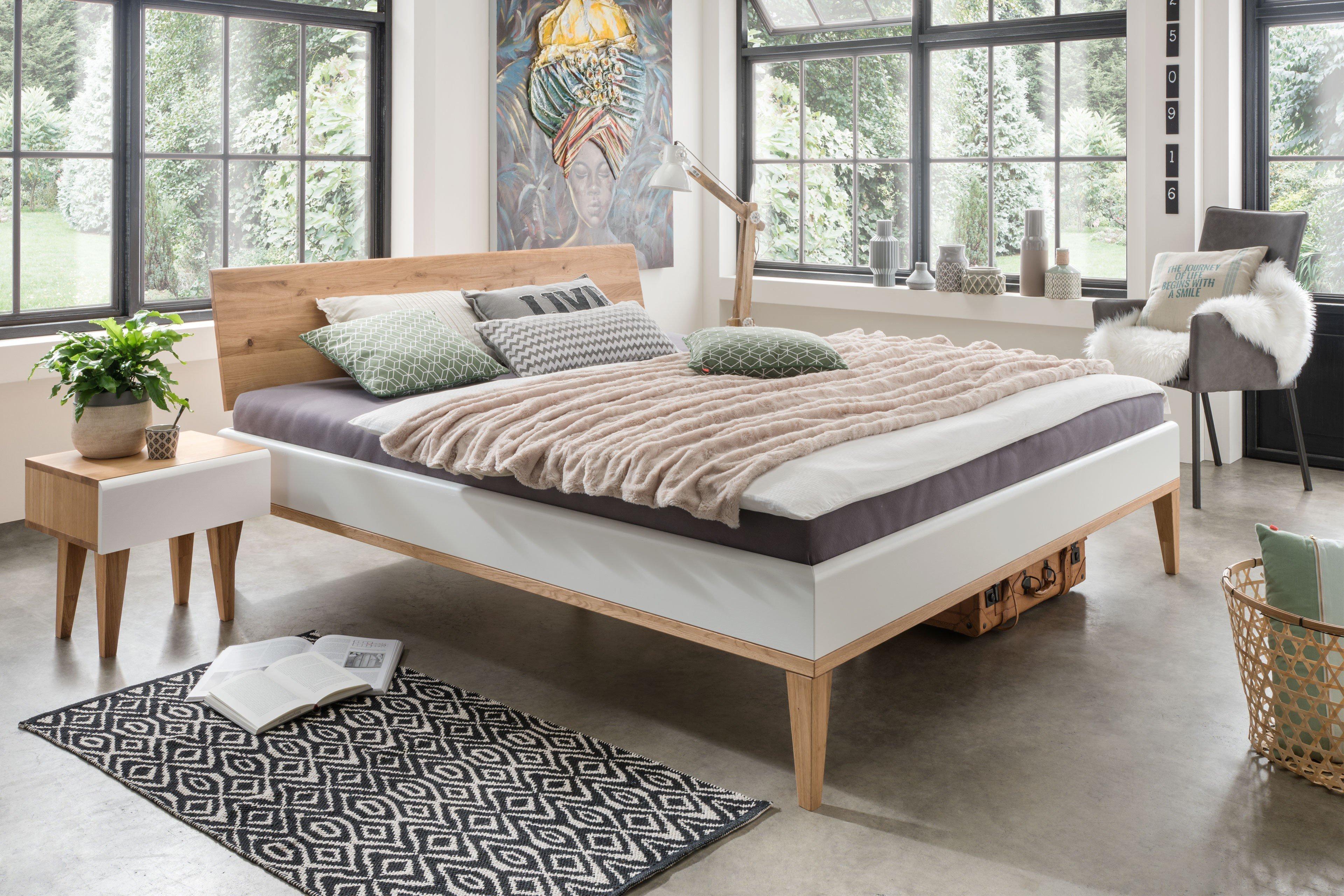 m&h Betten | Möbel Letz - Ihr Online-Shop