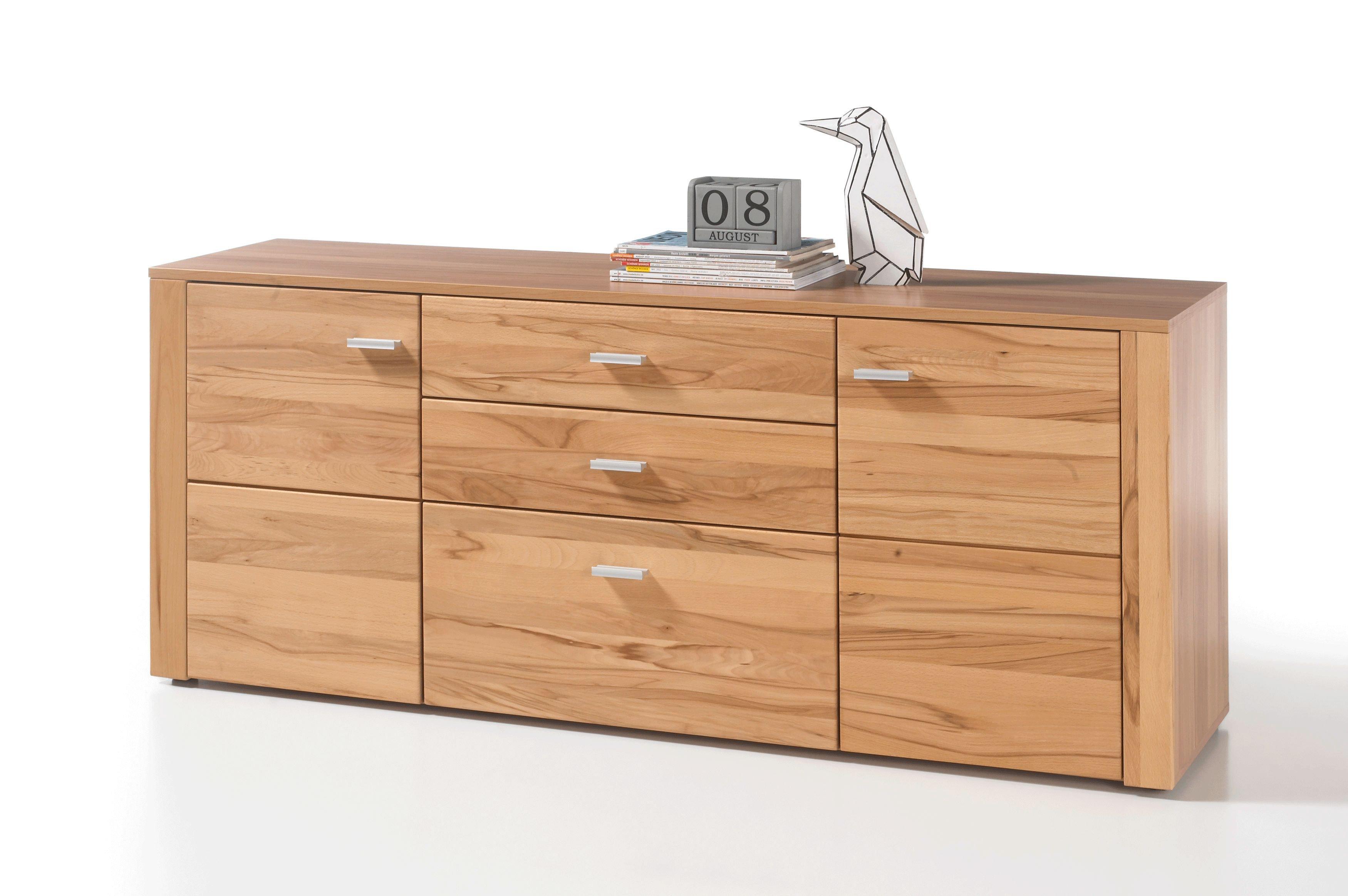 Hbz Meble Sideboard Donau Kernbuche Möbel Letz Ihr Online Shop