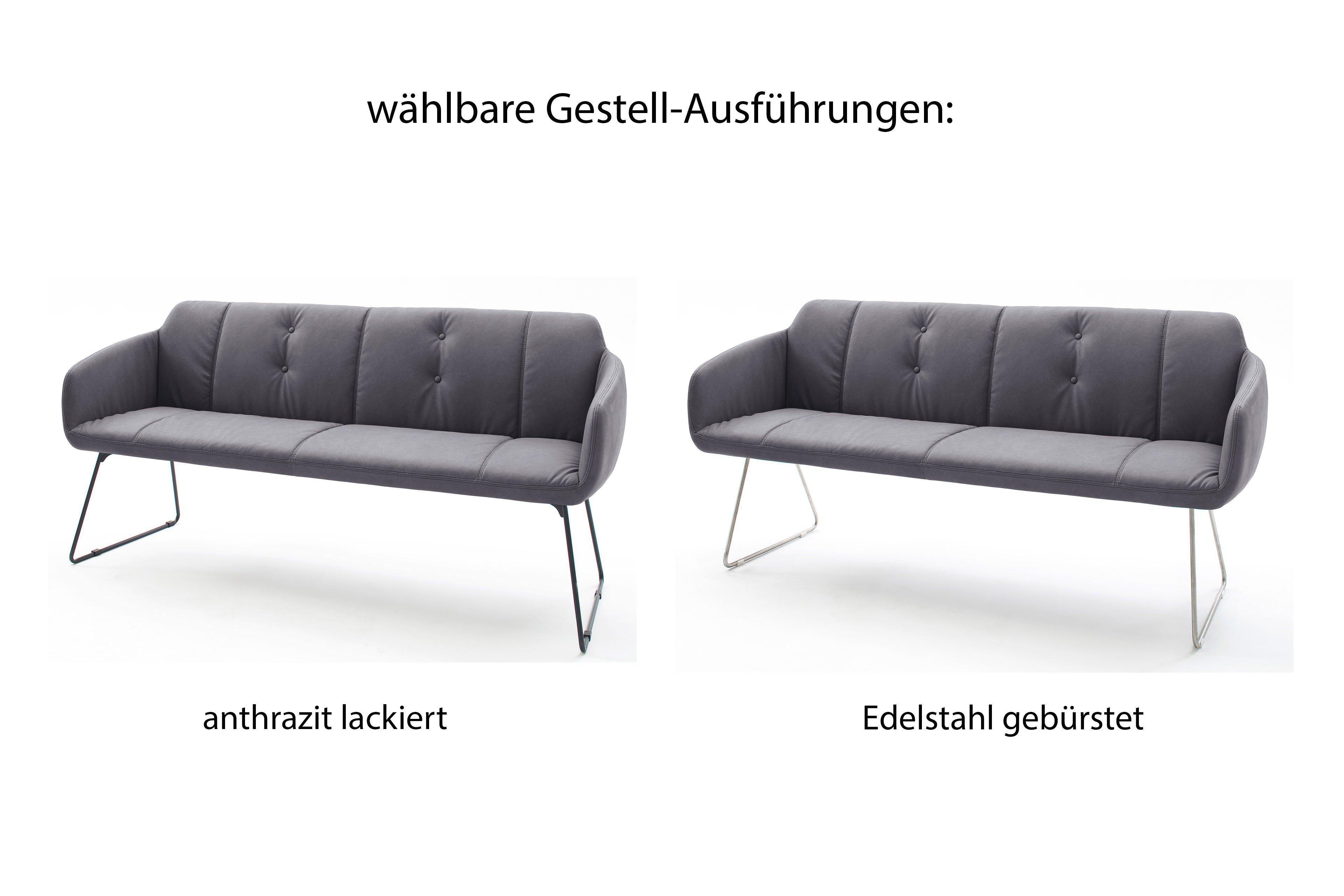 machalke bank beautiful brhl alba lounge garnitur uvp uac. Black Bedroom Furniture Sets. Home Design Ideas