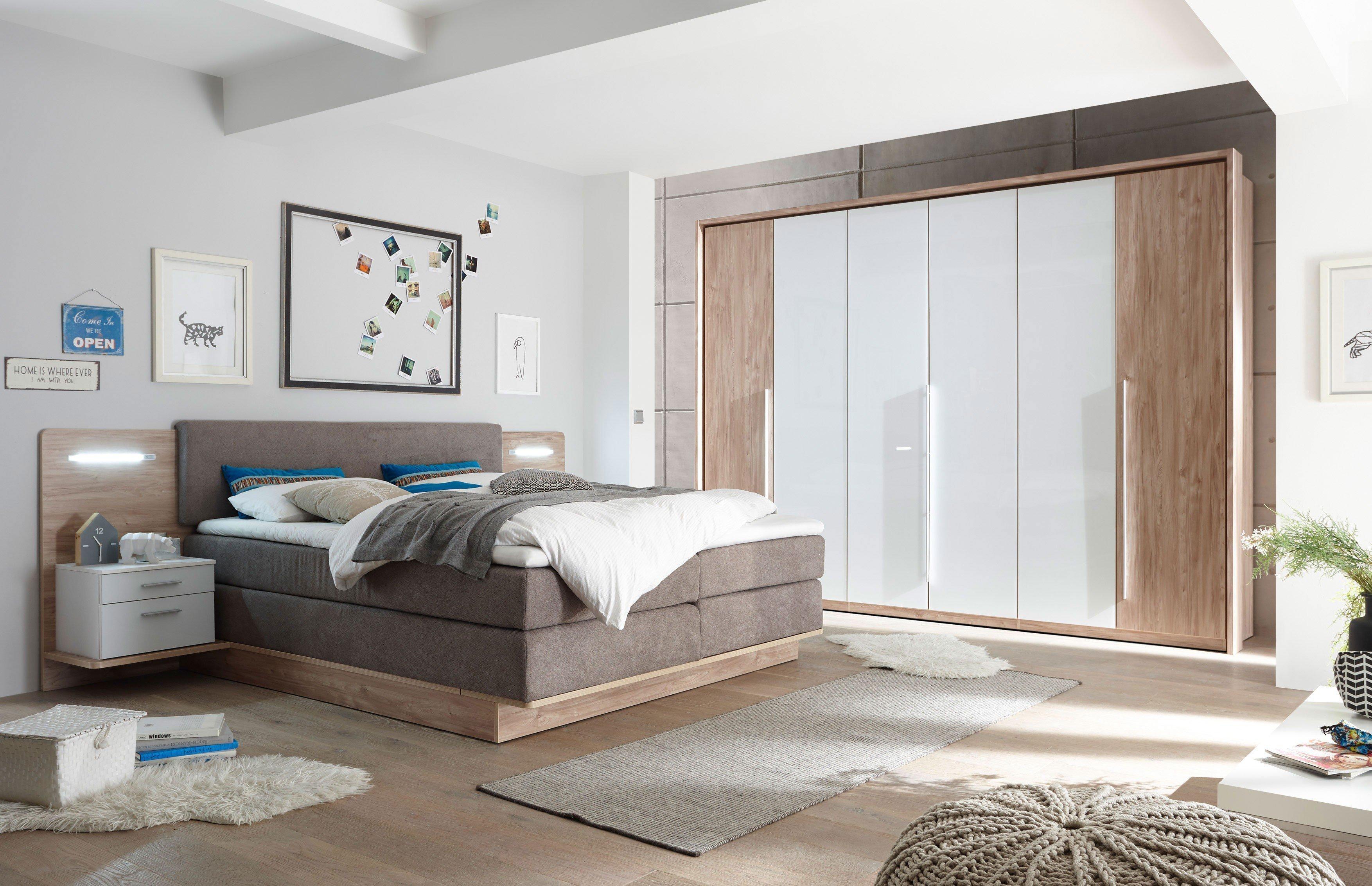schlafkontor malibu komplett schlafzimmer m bel letz ihr online shop. Black Bedroom Furniture Sets. Home Design Ideas