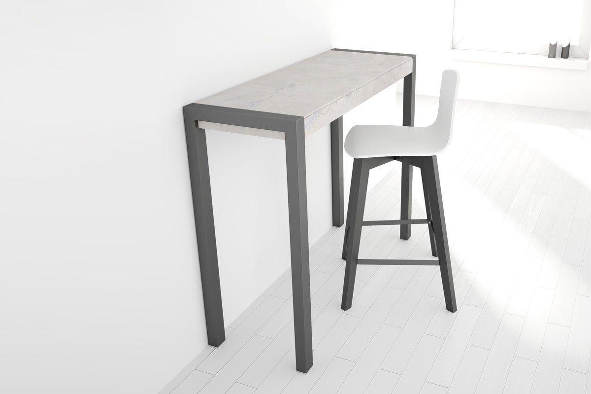 cancio cumbre bartisch keramik calacatta m bel letz ihr online shop. Black Bedroom Furniture Sets. Home Design Ideas