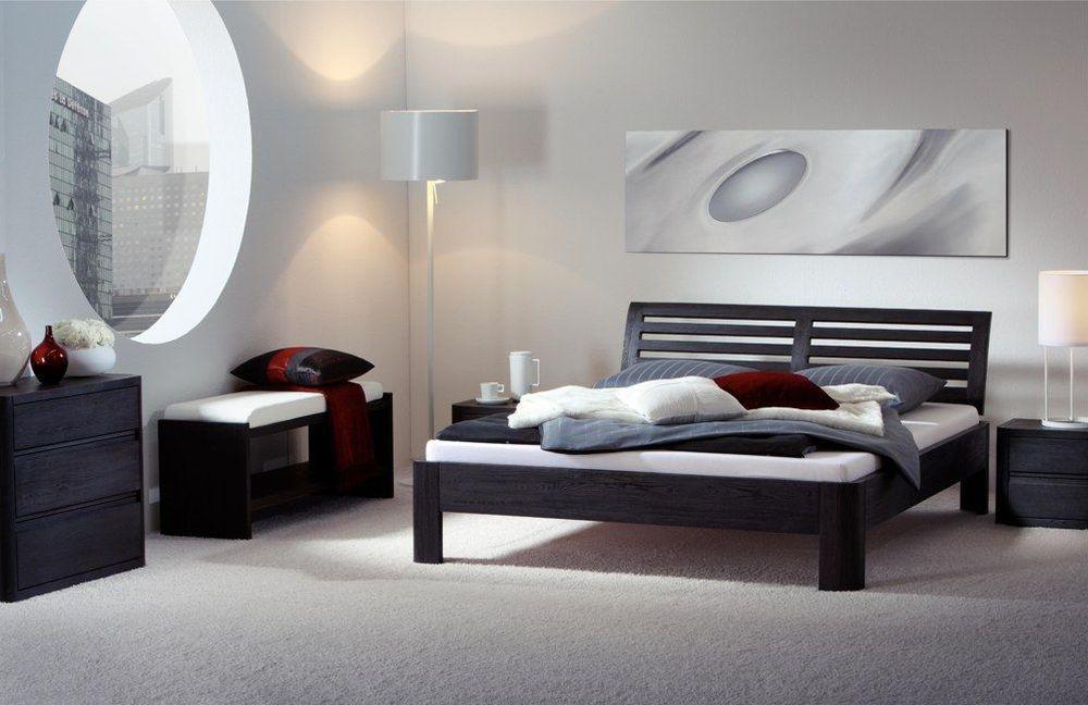 Holz-Bett Ronda Oak-Line von Hasena aus Eiche | Möbel Letz - Ihr ...