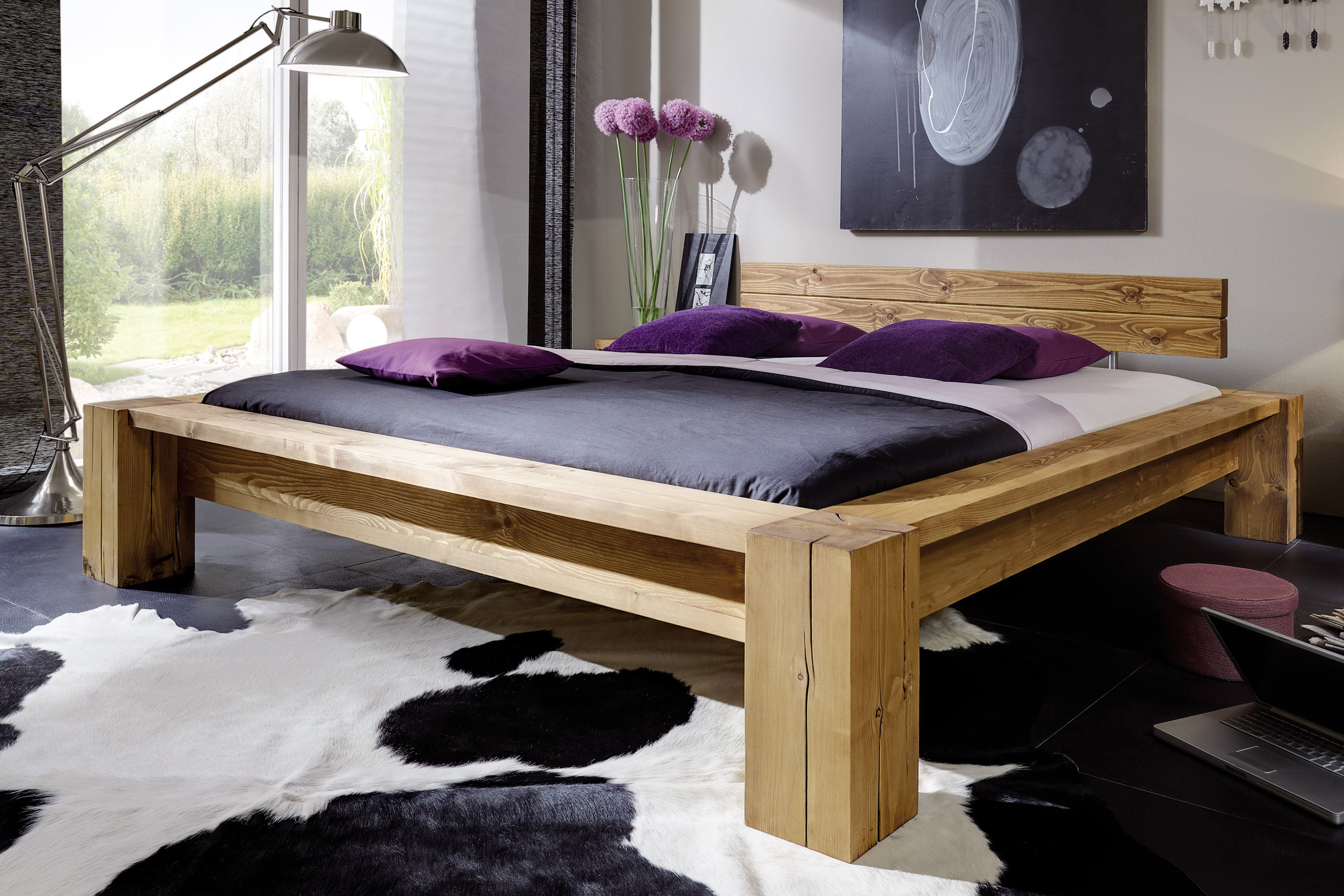 200x200 bett cheap genial bett wei x with 200x200 bett. Black Bedroom Furniture Sets. Home Design Ideas