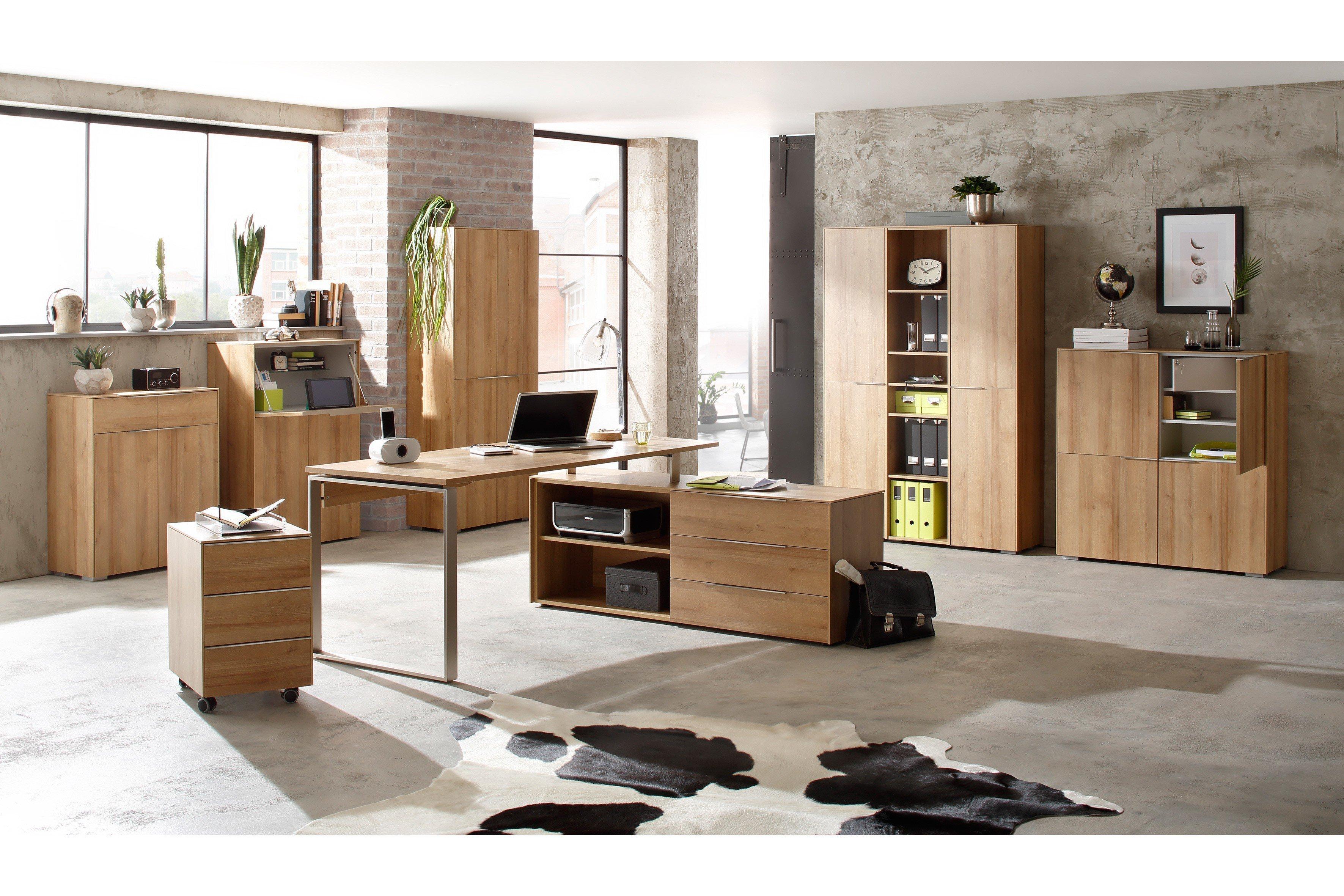 maja yolo schreibtisch mit container m bel letz ihr online shop. Black Bedroom Furniture Sets. Home Design Ideas
