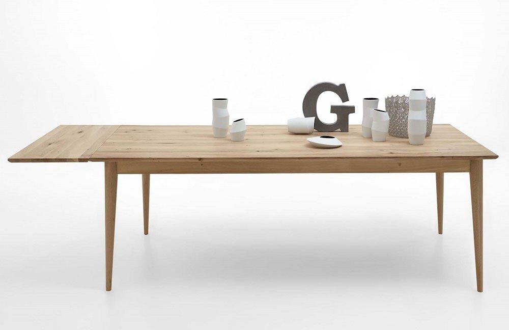 esstisch venla von skandinavische m bel m bel letz ihr online shop. Black Bedroom Furniture Sets. Home Design Ideas