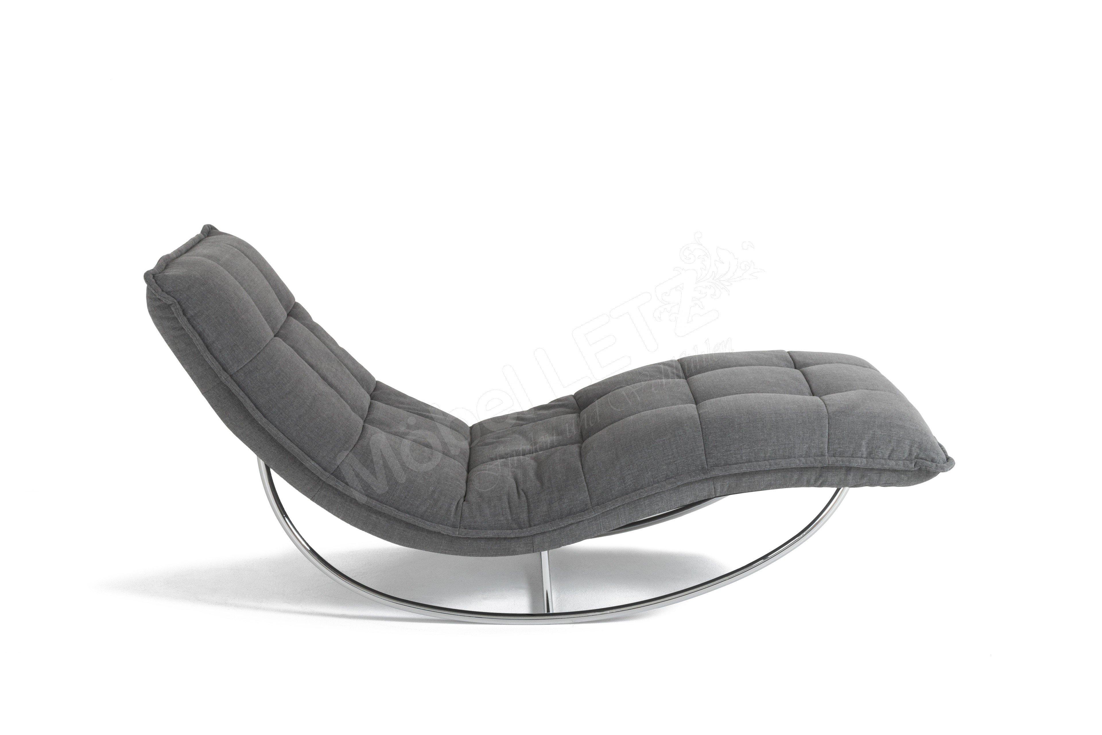 Willi Schillig 10431 Woow Relaxliege Grau Möbel Letz Ihr Online Shop