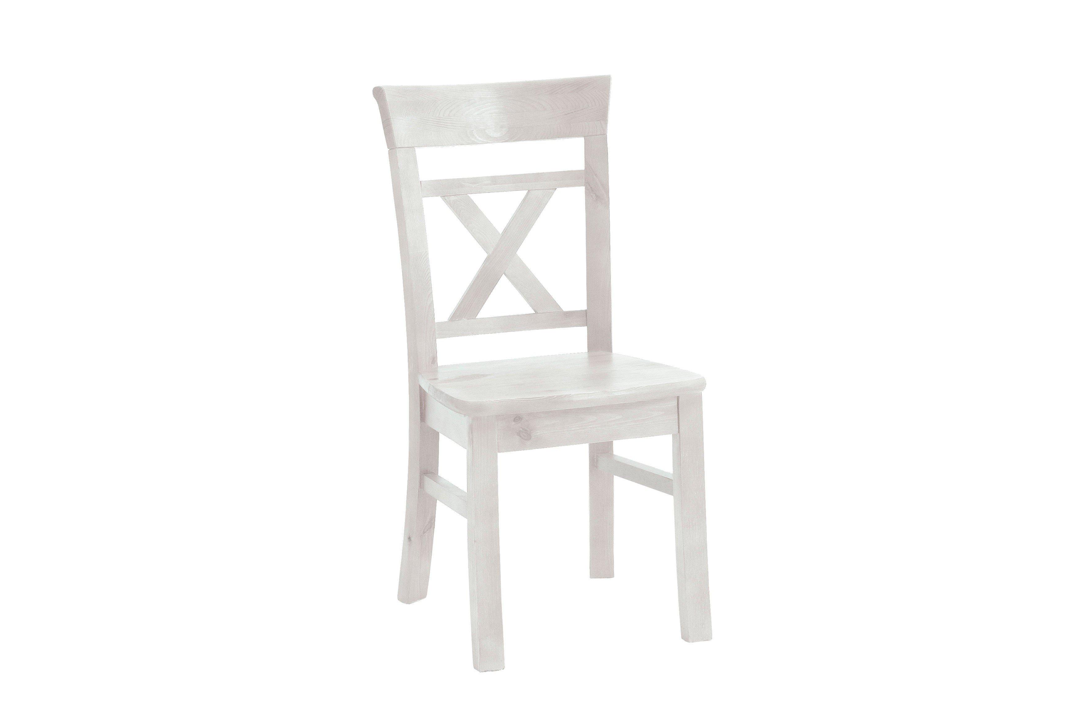 Bemerkenswert Weisse Stühle Beste Wahl Boston Von Euro Ion - Stuhl In