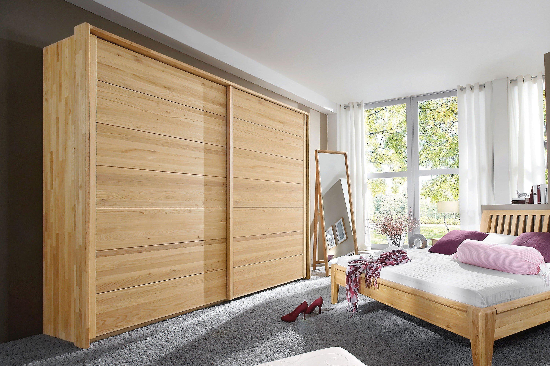 echtholz schrank affordable massiv schrank echtholz. Black Bedroom Furniture Sets. Home Design Ideas