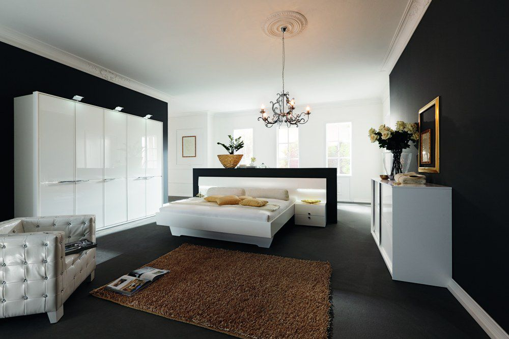 nolte schlafzimmer starlight. Black Bedroom Furniture Sets. Home Design Ideas