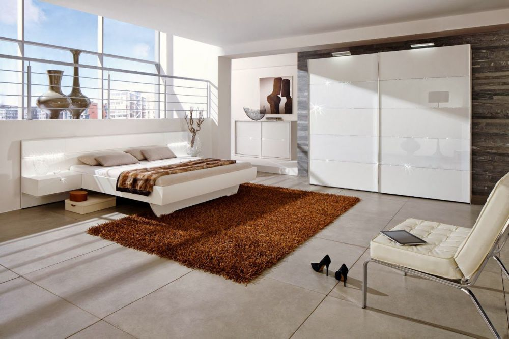 nolte mbel schlafzimmer set deseo set beinhaltet 3 ebay ...