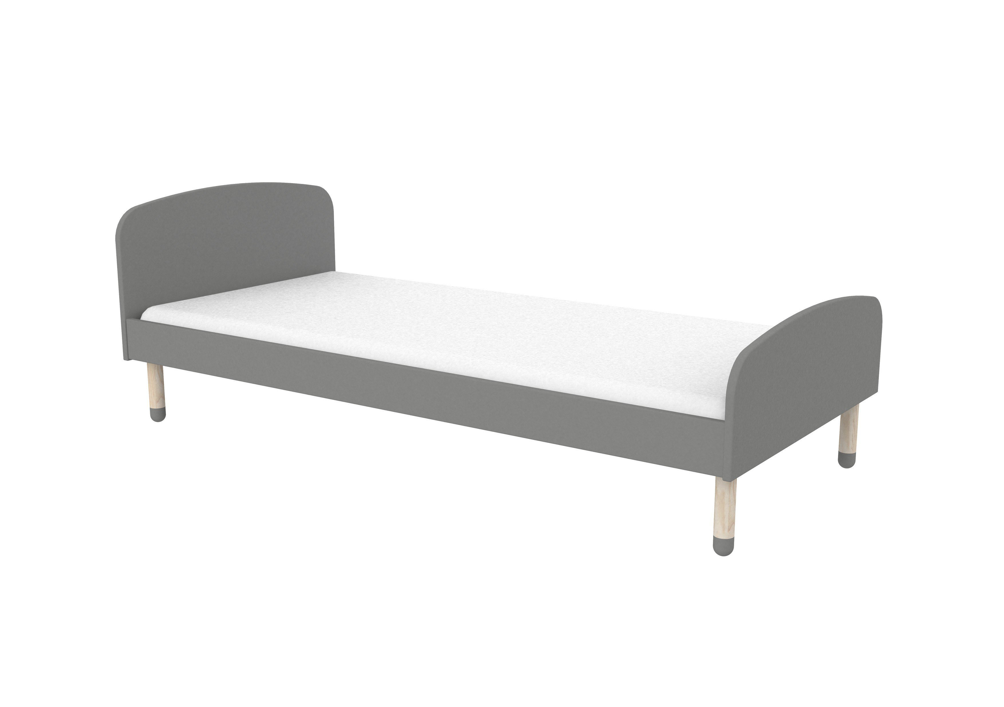 bett von skandinavische m bel wicki rosa m bel letz. Black Bedroom Furniture Sets. Home Design Ideas