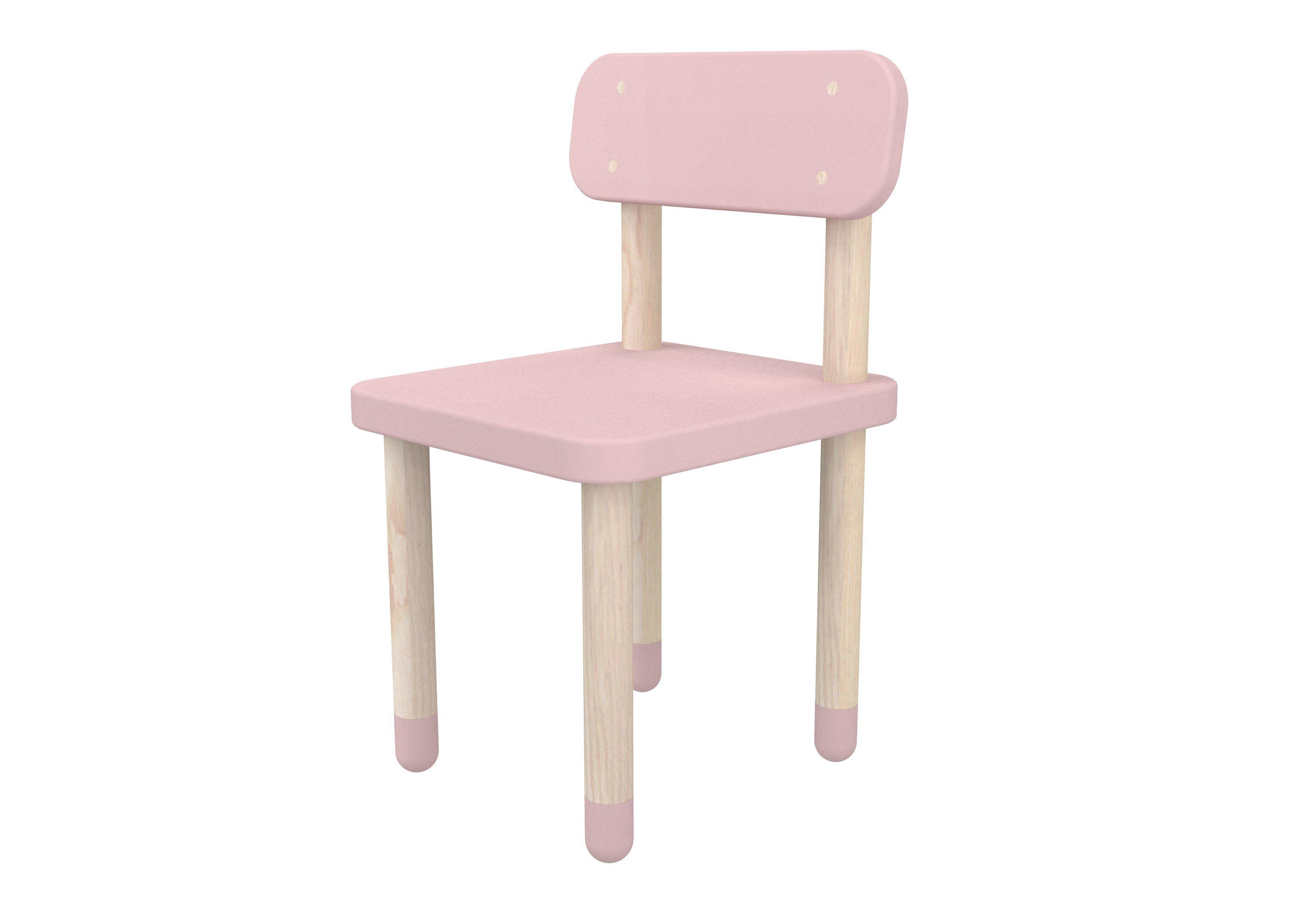 bett von skandinavische m bel wicki rosa m bel letz ihr online shop. Black Bedroom Furniture Sets. Home Design Ideas