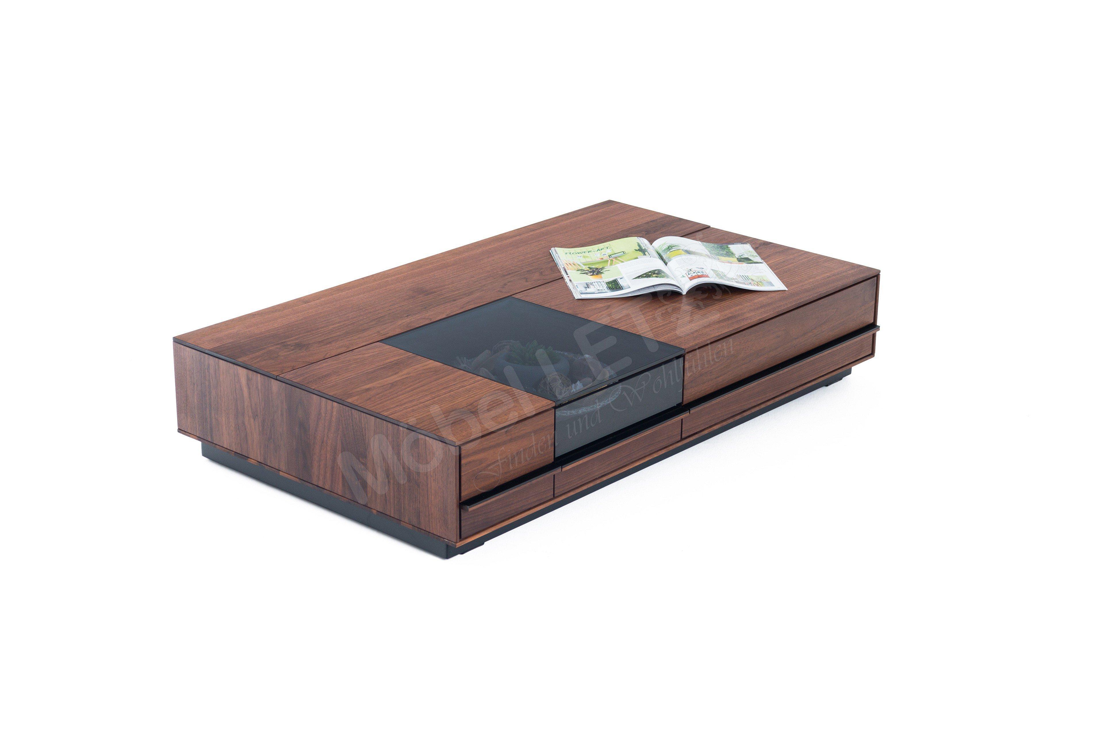 wimmer couchtisch terso t 305100 10 nussbaum m bel letz ihr online shop. Black Bedroom Furniture Sets. Home Design Ideas