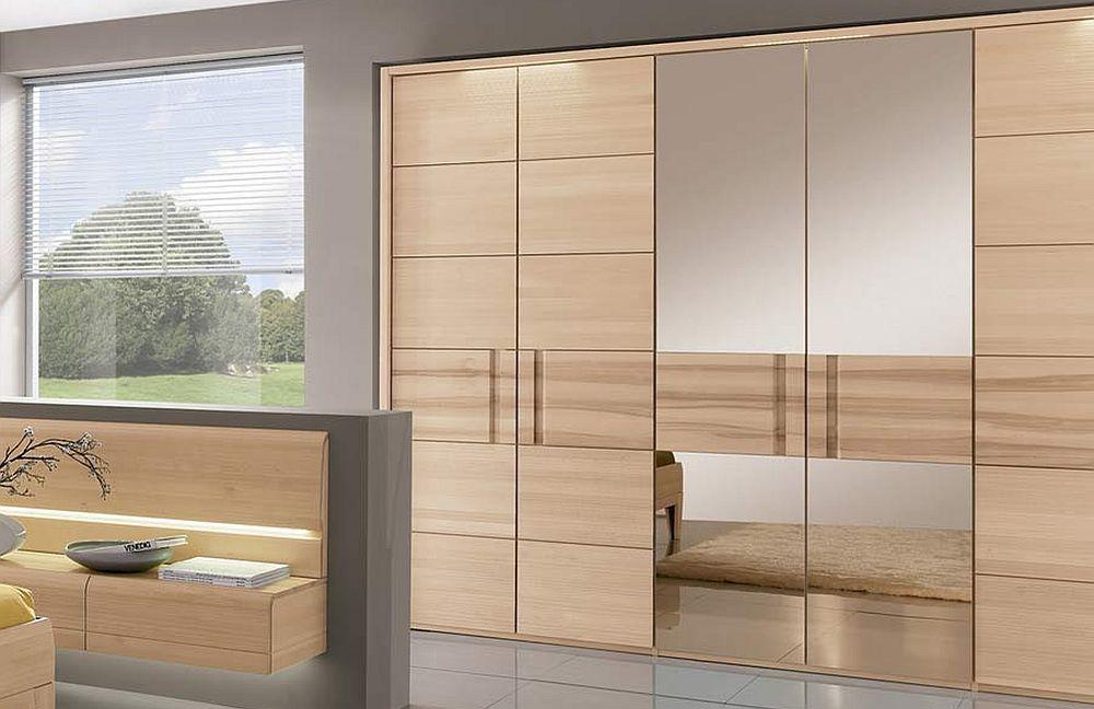 thielemeyer schlafzimmer alba kernbirke m bel letz ihr online shop. Black Bedroom Furniture Sets. Home Design Ideas